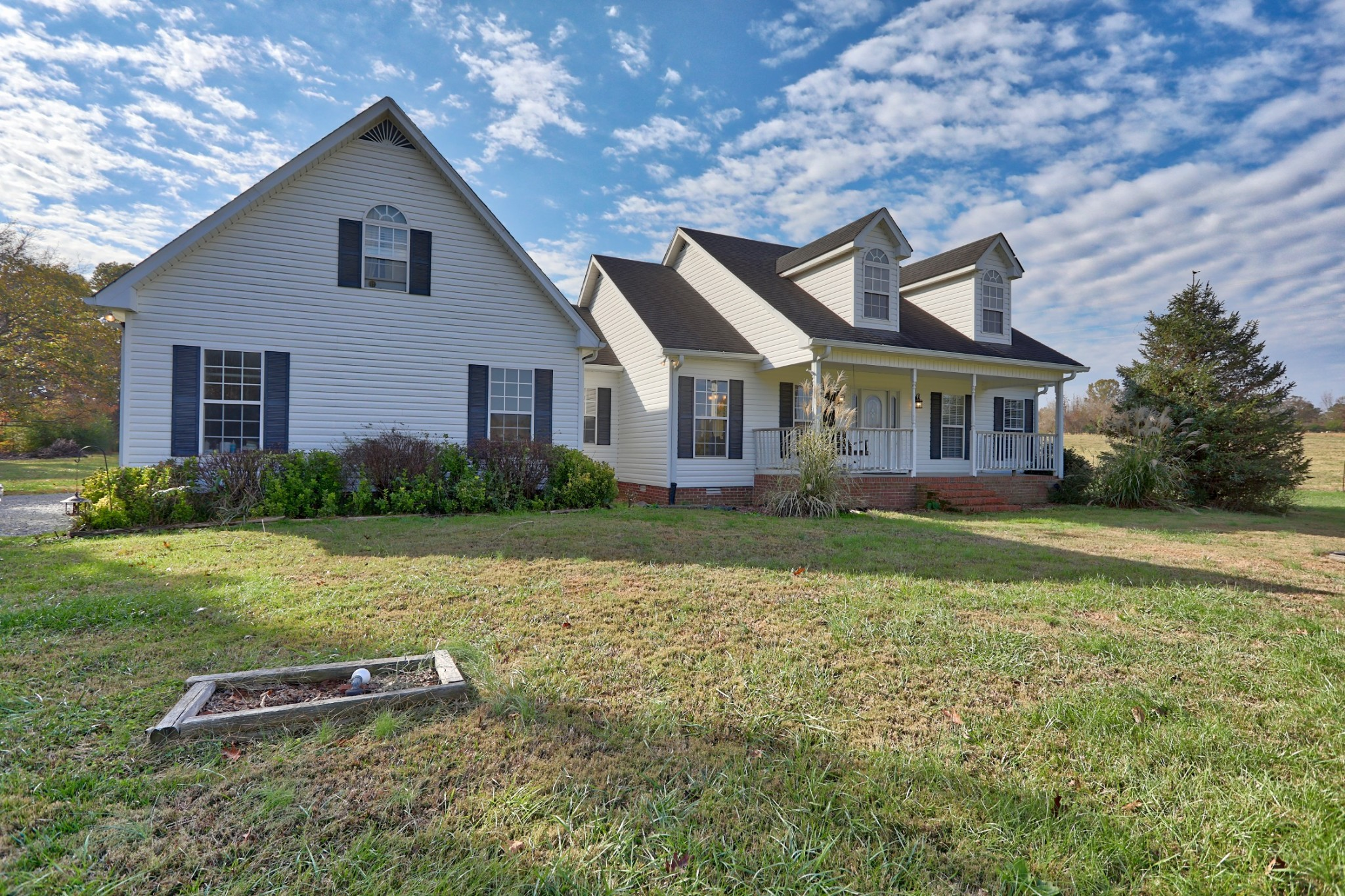 1056 N Sumner Rd, Portland, TN 37148 - Portland, TN real estate listing