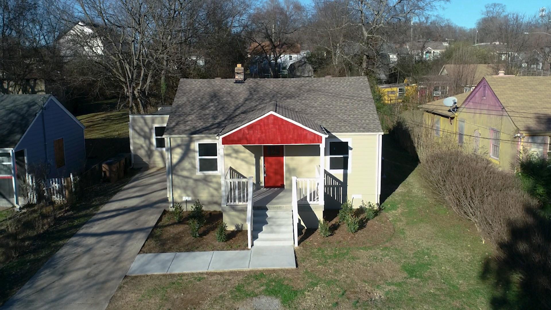 811 Oneida Ave, Nashville, TN 37207 - Nashville, TN real estate listing