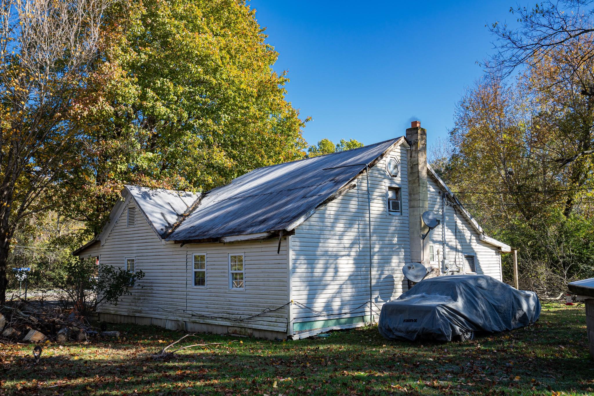 2691 Indian Mound Rd, Woodlawn, TN 37191 - Woodlawn, TN real estate listing
