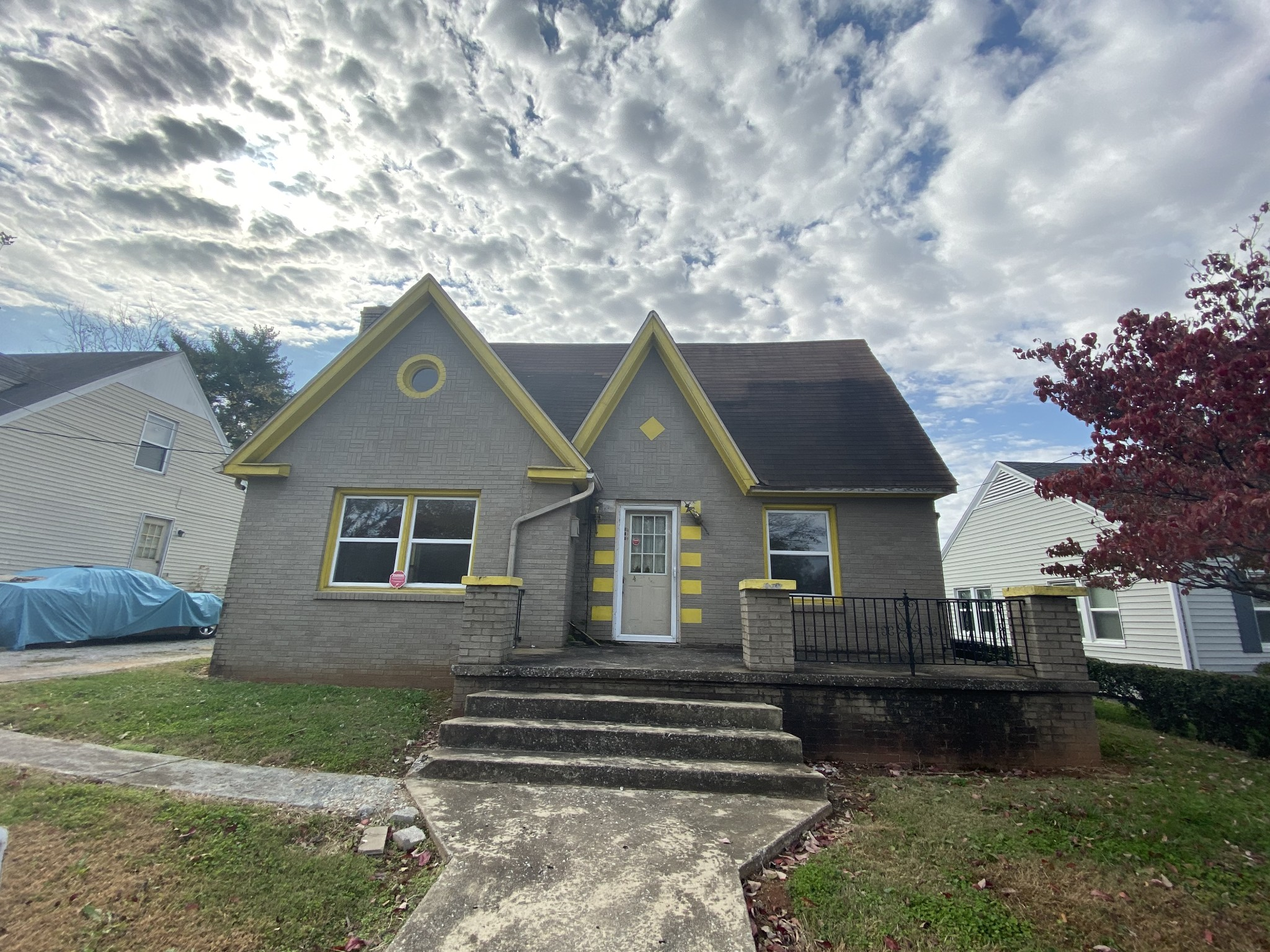 419W 15Th St, Hopkinsville, KY 42240 - Hopkinsville, KY real estate listing