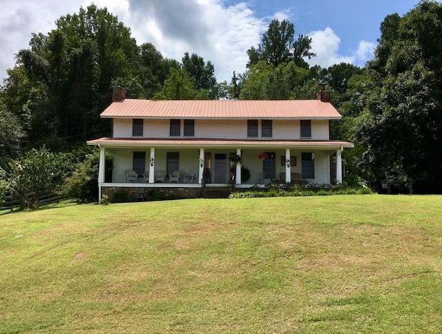 12775 Highway 69 Property Photo - Savannah, TN real estate listing