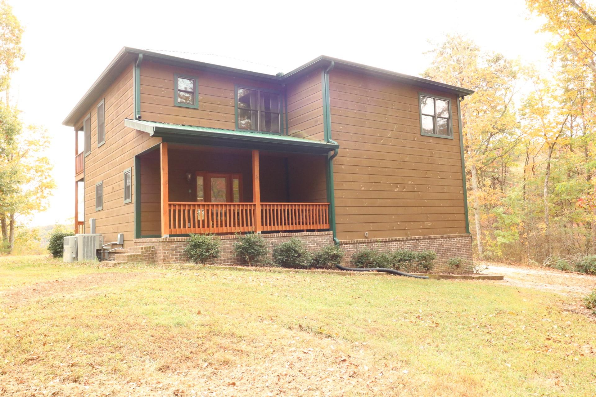 1402 Cooleys Rift Blvd, N, Monteagle, TN 37356 - Monteagle, TN real estate listing