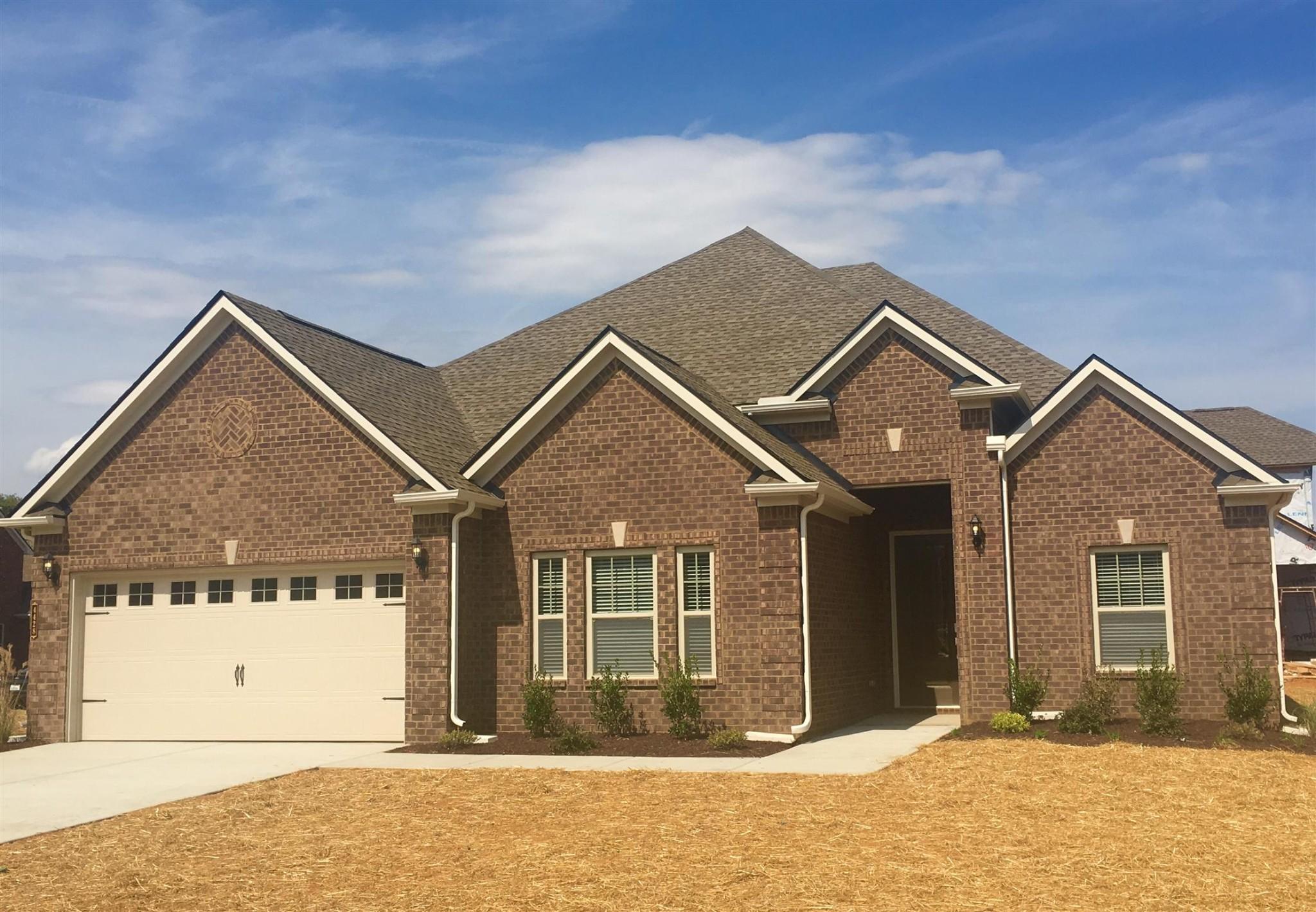 1637 Gingerwood Dr CHO 121, Murfreesboro, TN 37129 - Murfreesboro, TN real estate listing