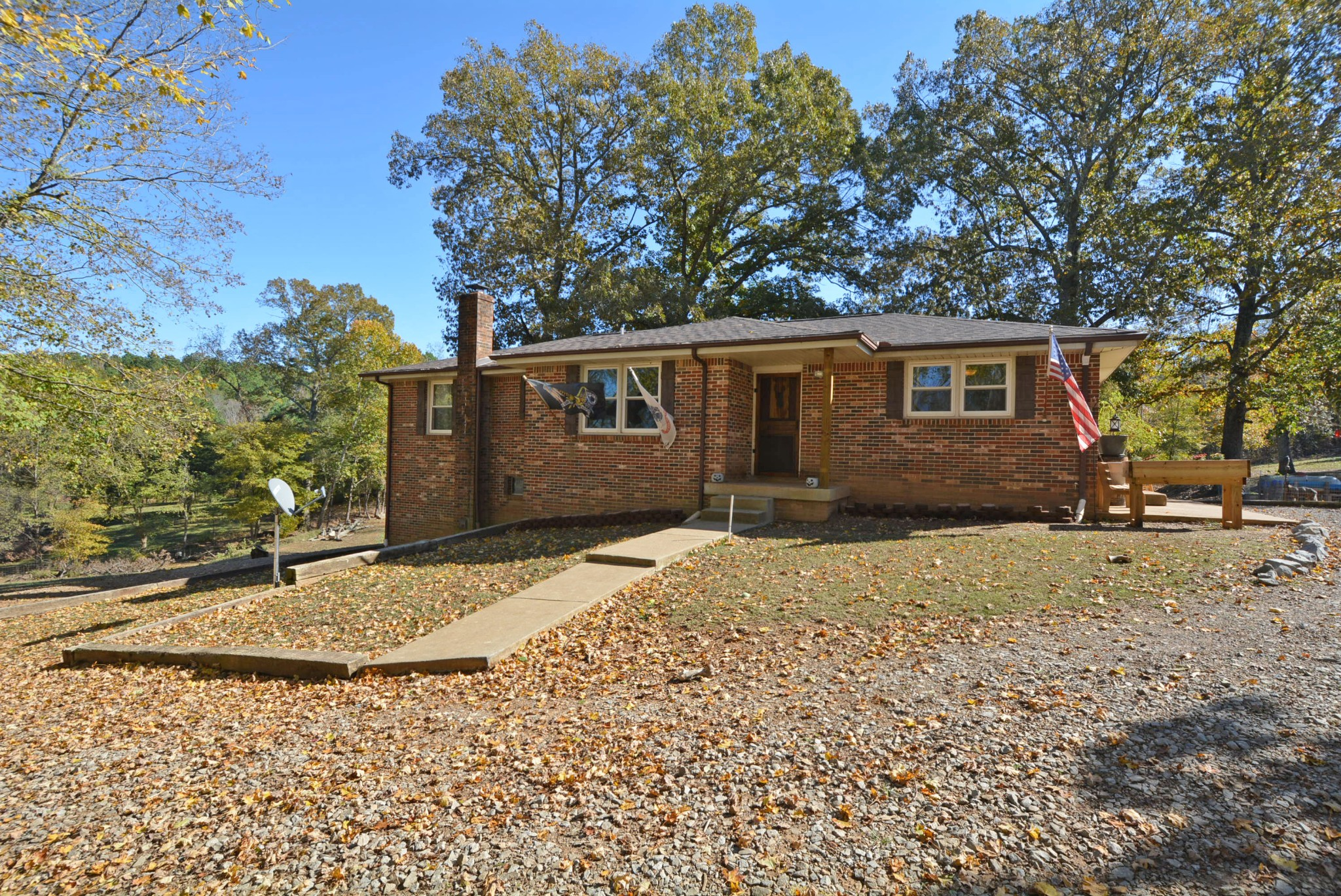 1854 Palmyra Rd, Palmyra, TN 37142 - Palmyra, TN real estate listing
