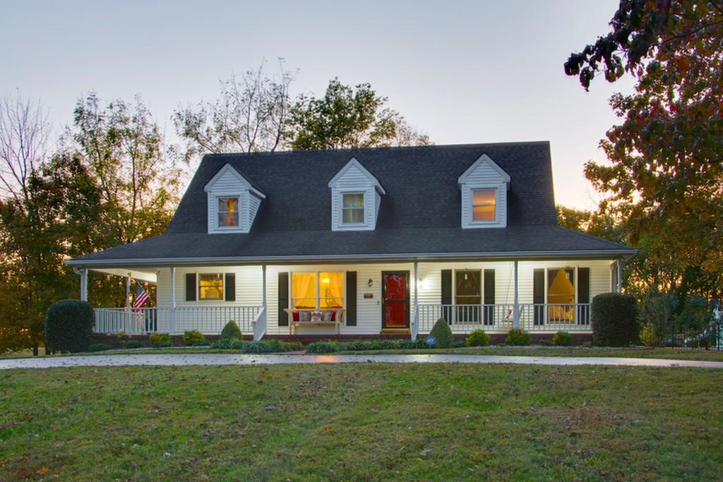 3582 Raymond Head Rd, Springfield, TN 37172 - Springfield, TN real estate listing