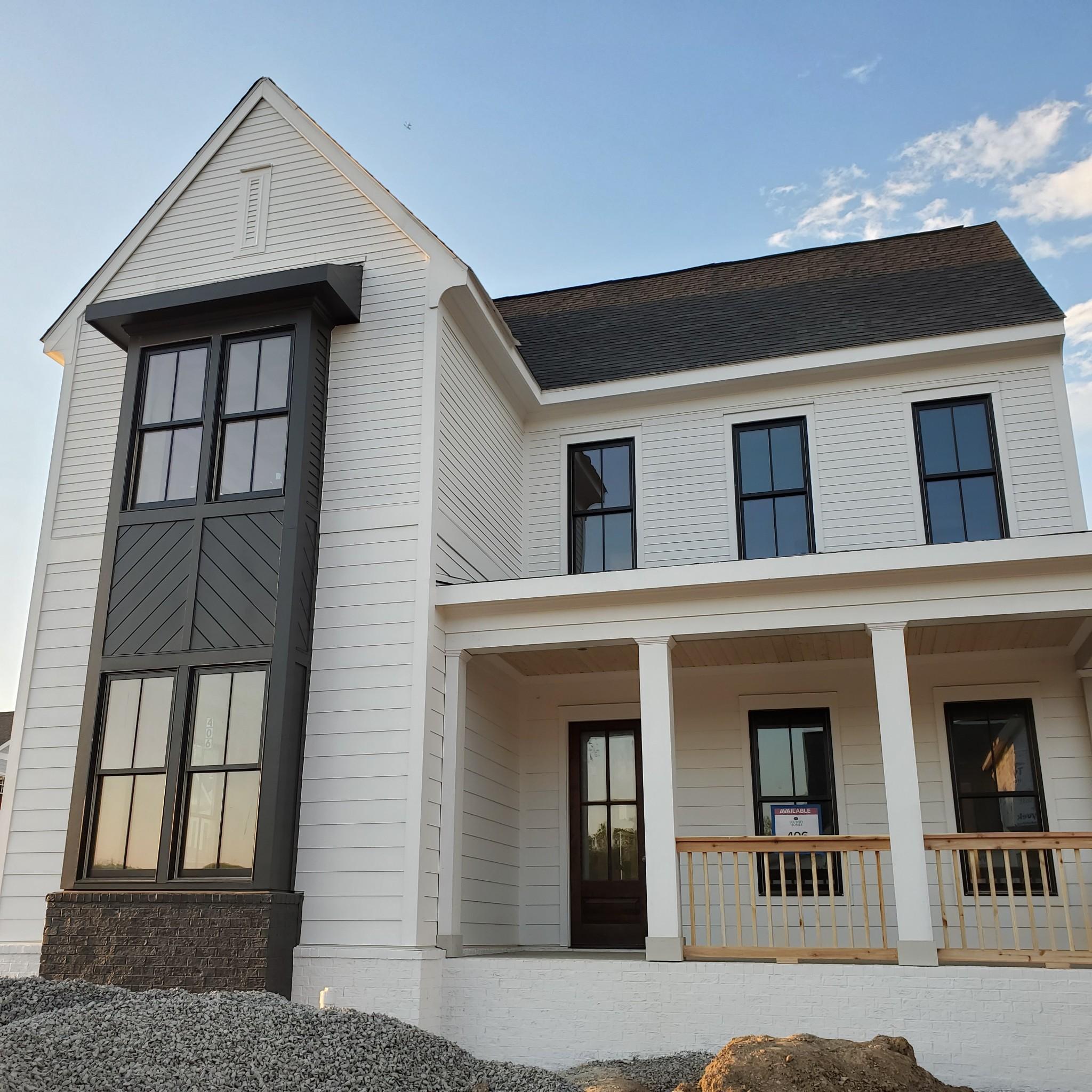 812 Carsten St-Lot 406, Nashville, TN 37221 - Nashville, TN real estate listing