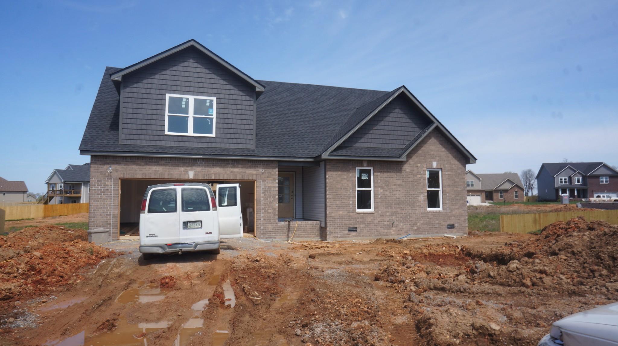 449 Autumnwood Farms , Clarksville, TN 37042 - Clarksville, TN real estate listing