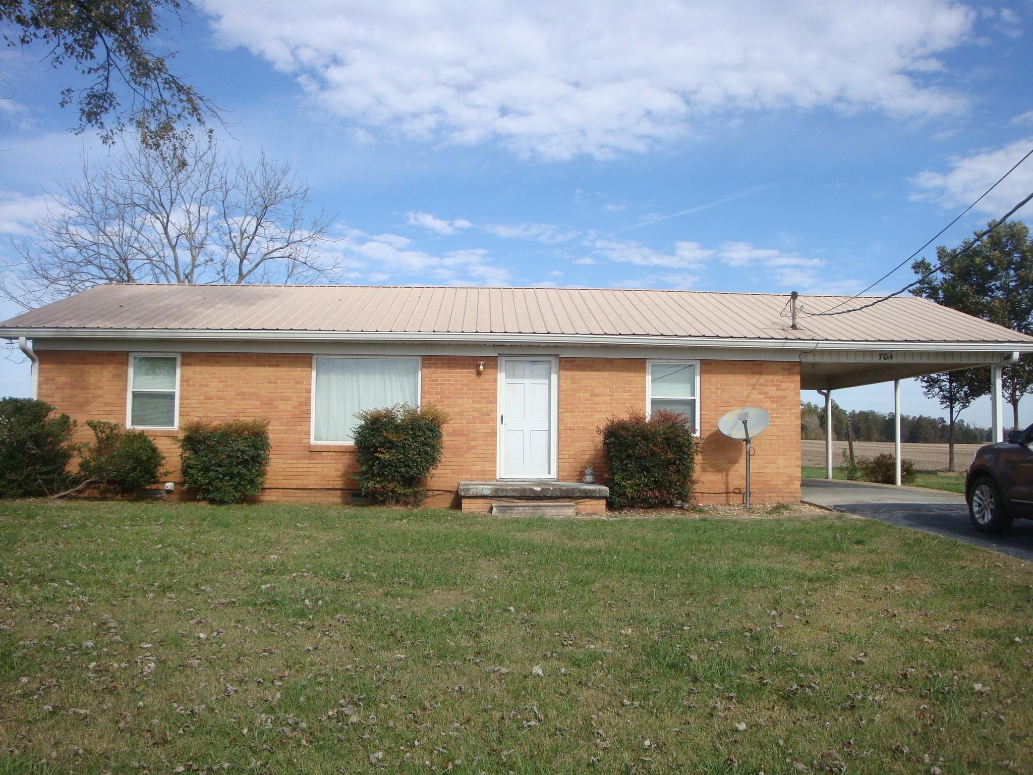 704 Ethridge Red Hill Rd, Ethridge, TN 38456 - Ethridge, TN real estate listing