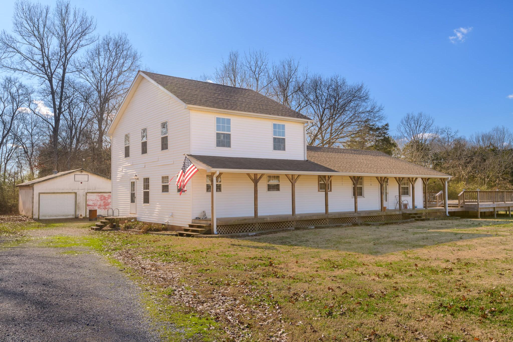 281 Clardy Rd, Unionville, TN 37180 - Unionville, TN real estate listing