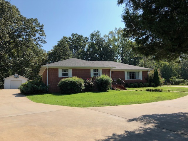 20100 Highway 69, S, Savannah, TN 38372 - Savannah, TN real estate listing