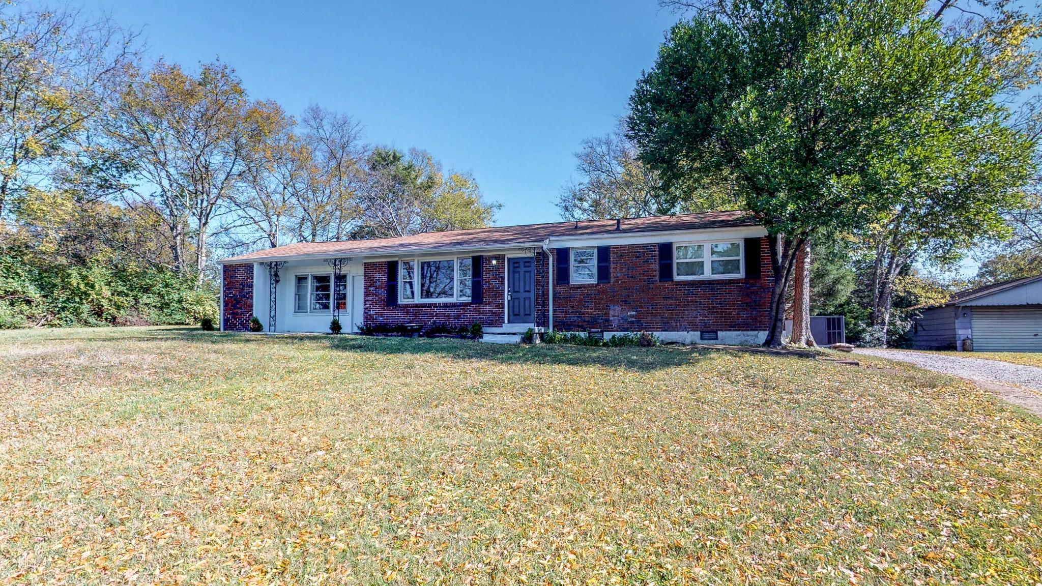 509 Vinson Dr., Nashville, TN 37217 - Nashville, TN real estate listing