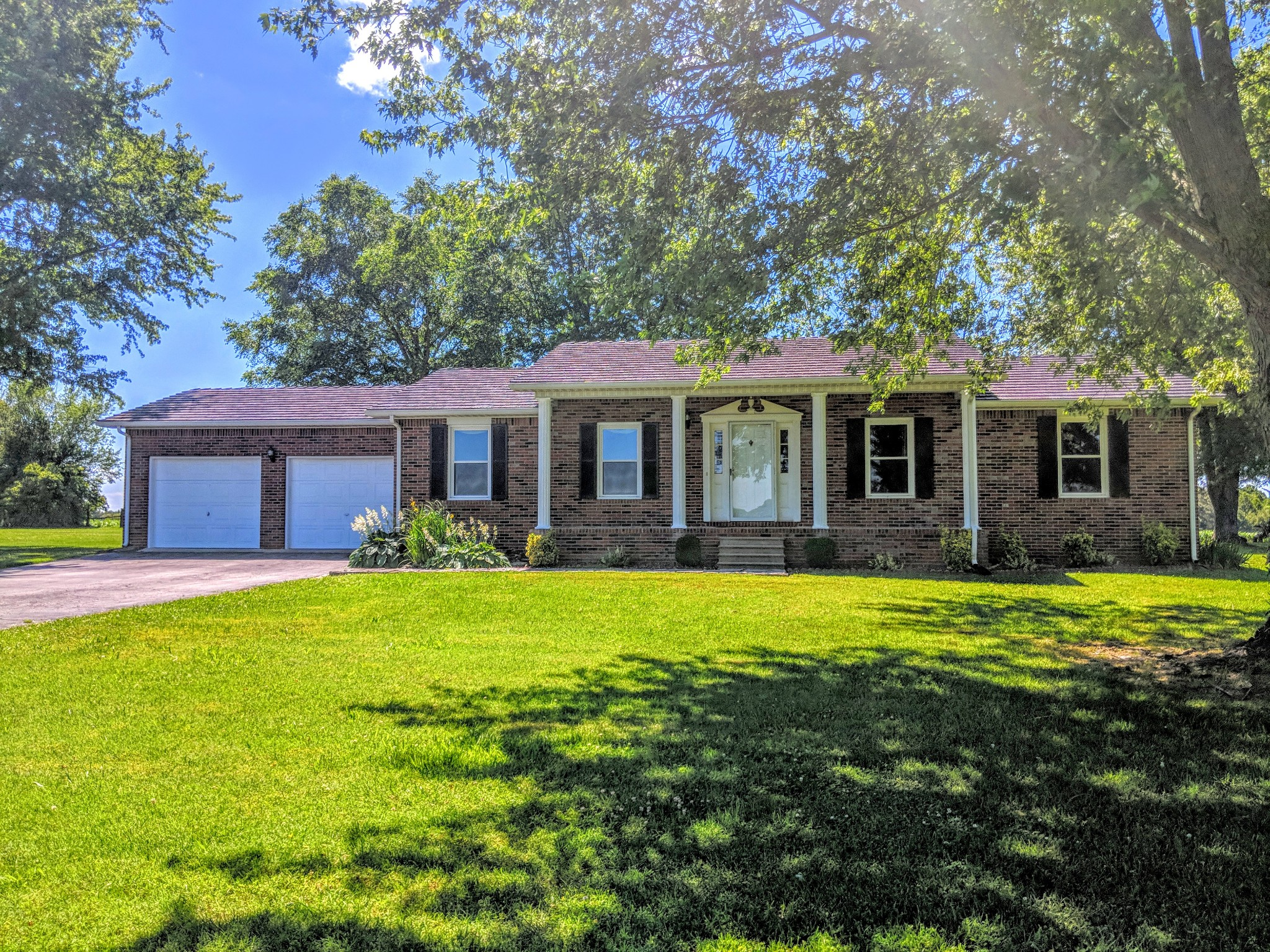 6650 Jim Cummings Hwy, Bradyville, TN 37026 - Bradyville, TN real estate listing