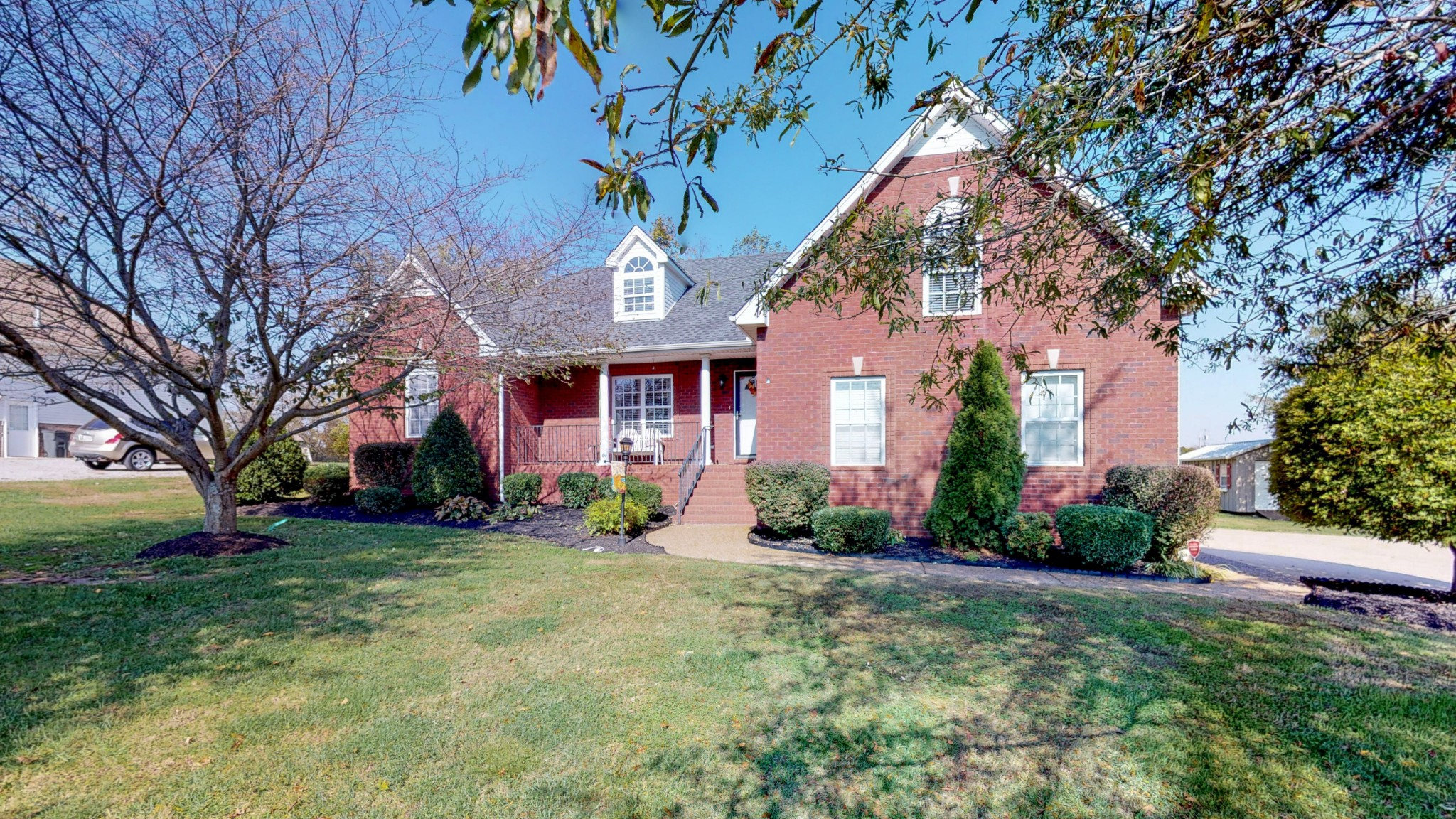 427 Clearview Rd, Cottontown, TN 37048 - Cottontown, TN real estate listing