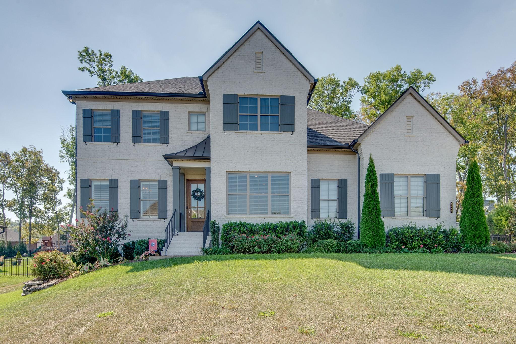 2640 Benington Pl, Nolensville, TN 37135 - Nolensville, TN real estate listing