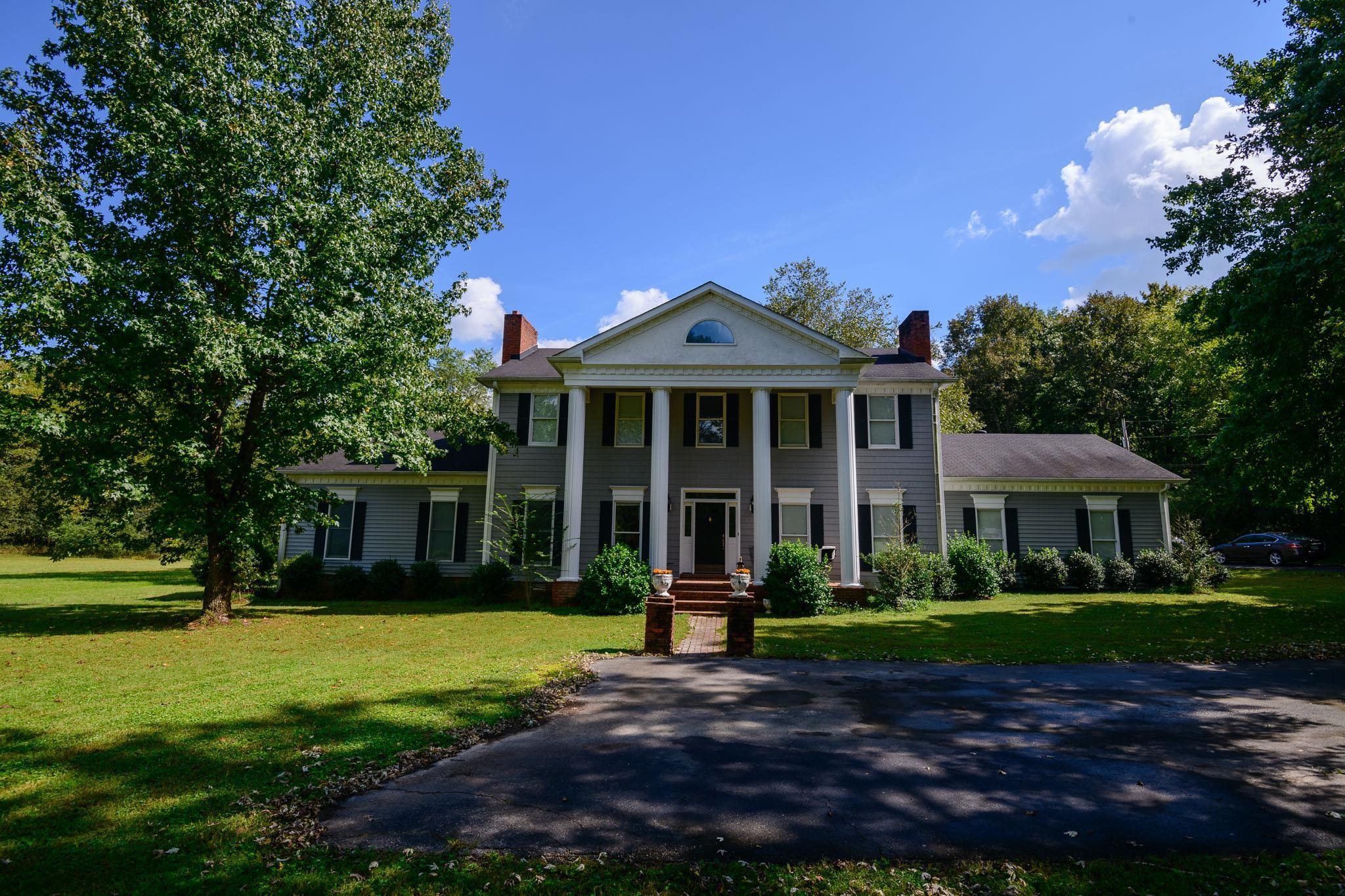 275 Clift Ln, Hartsville, TN 37074 - Hartsville, TN real estate listing