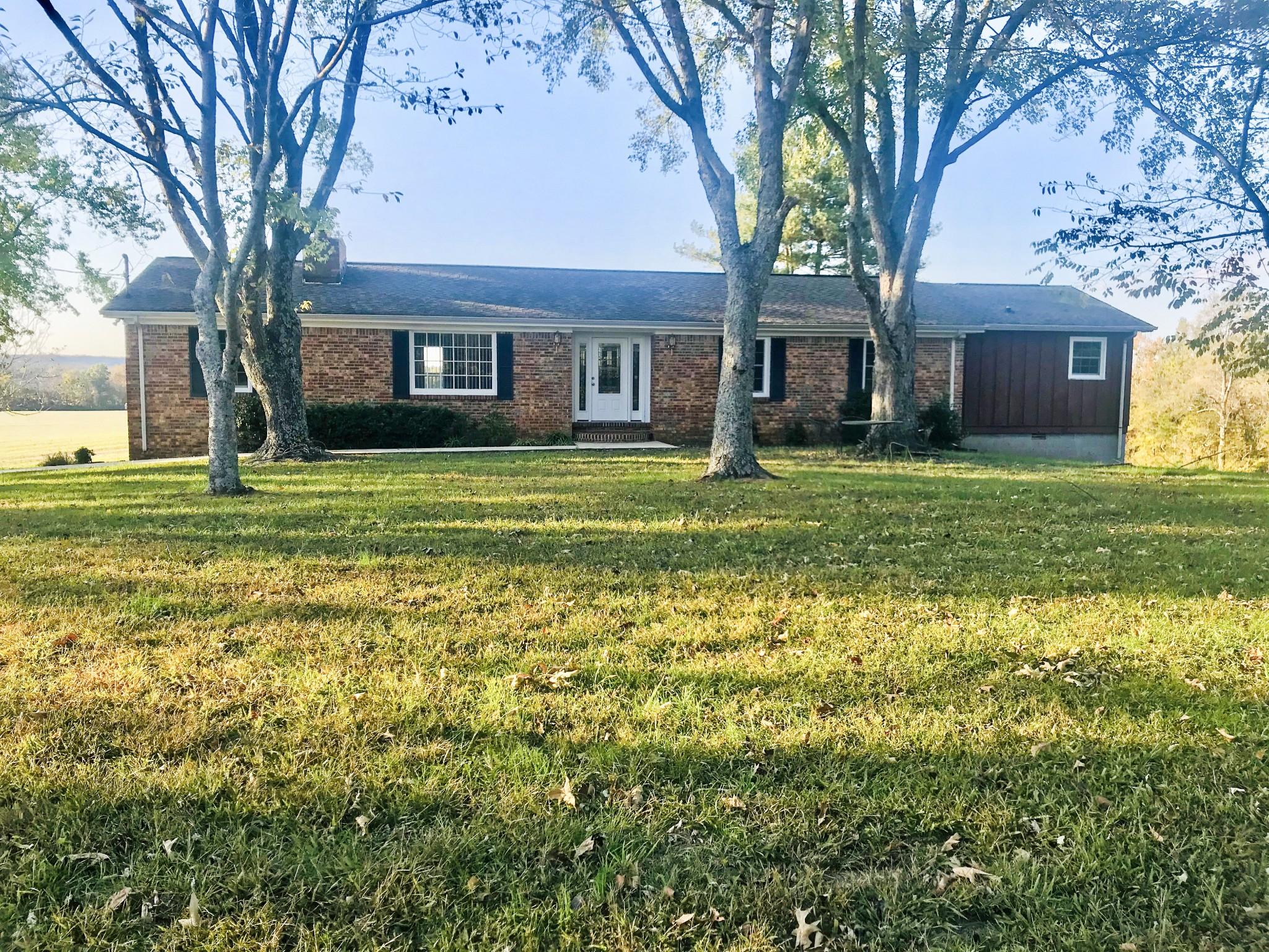 1071 Hills Trace Rd, Morrison, TN 37357 - Morrison, TN real estate listing
