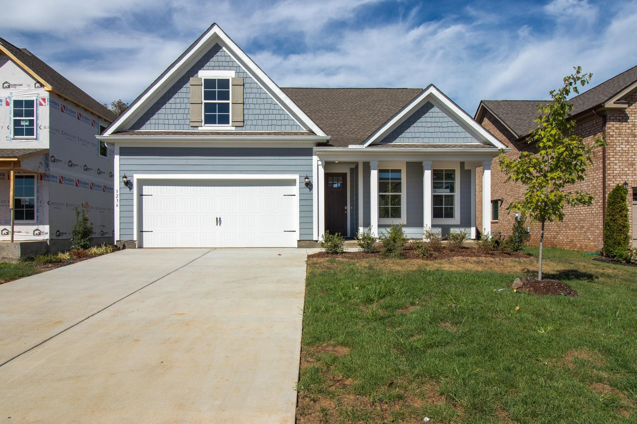 5236 Pointer Place Lot 7, Murfreesboro, TN 37129 - Murfreesboro, TN real estate listing
