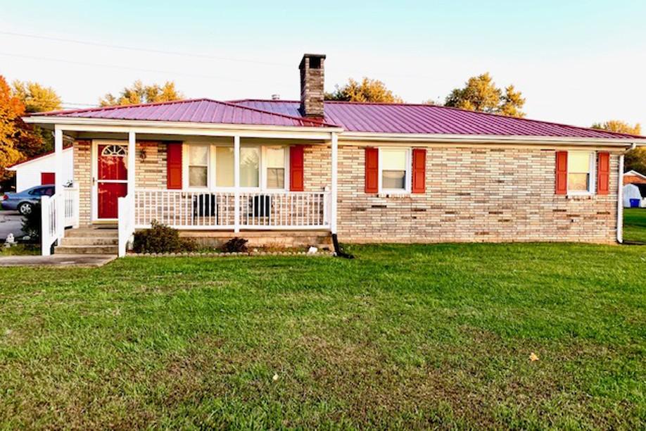 1201 W Madison St, Franklin, KY 42134 - Franklin, KY real estate listing