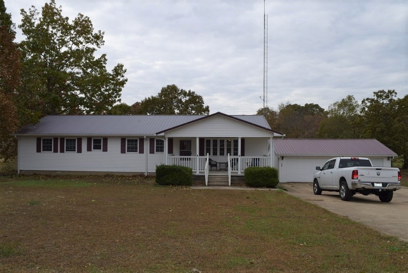 4001 Erin Rd, MC EWEN, TN 37101 - MC EWEN, TN real estate listing