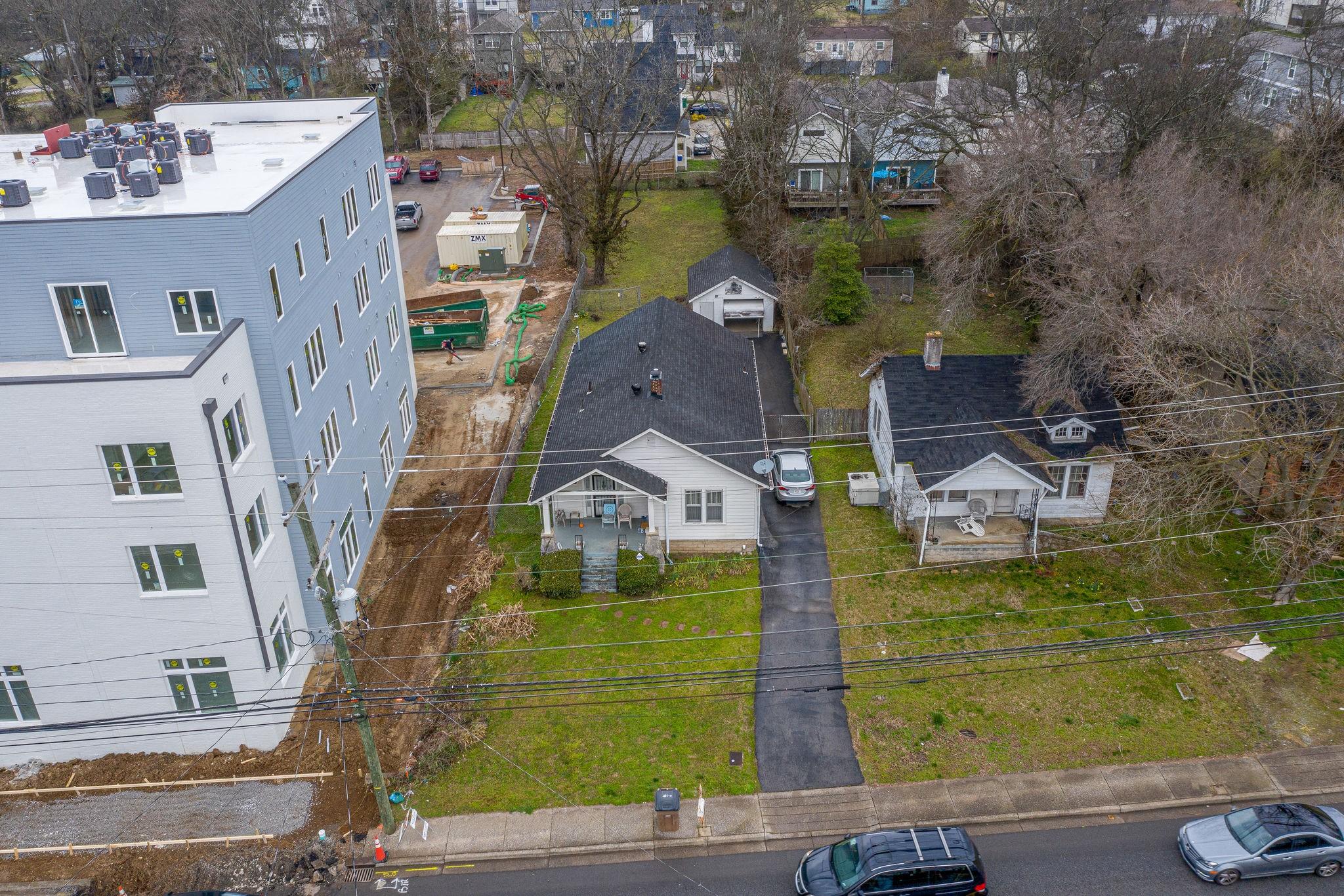 1043 E Trinity Ln Property Photo - Nashville, TN real estate listing