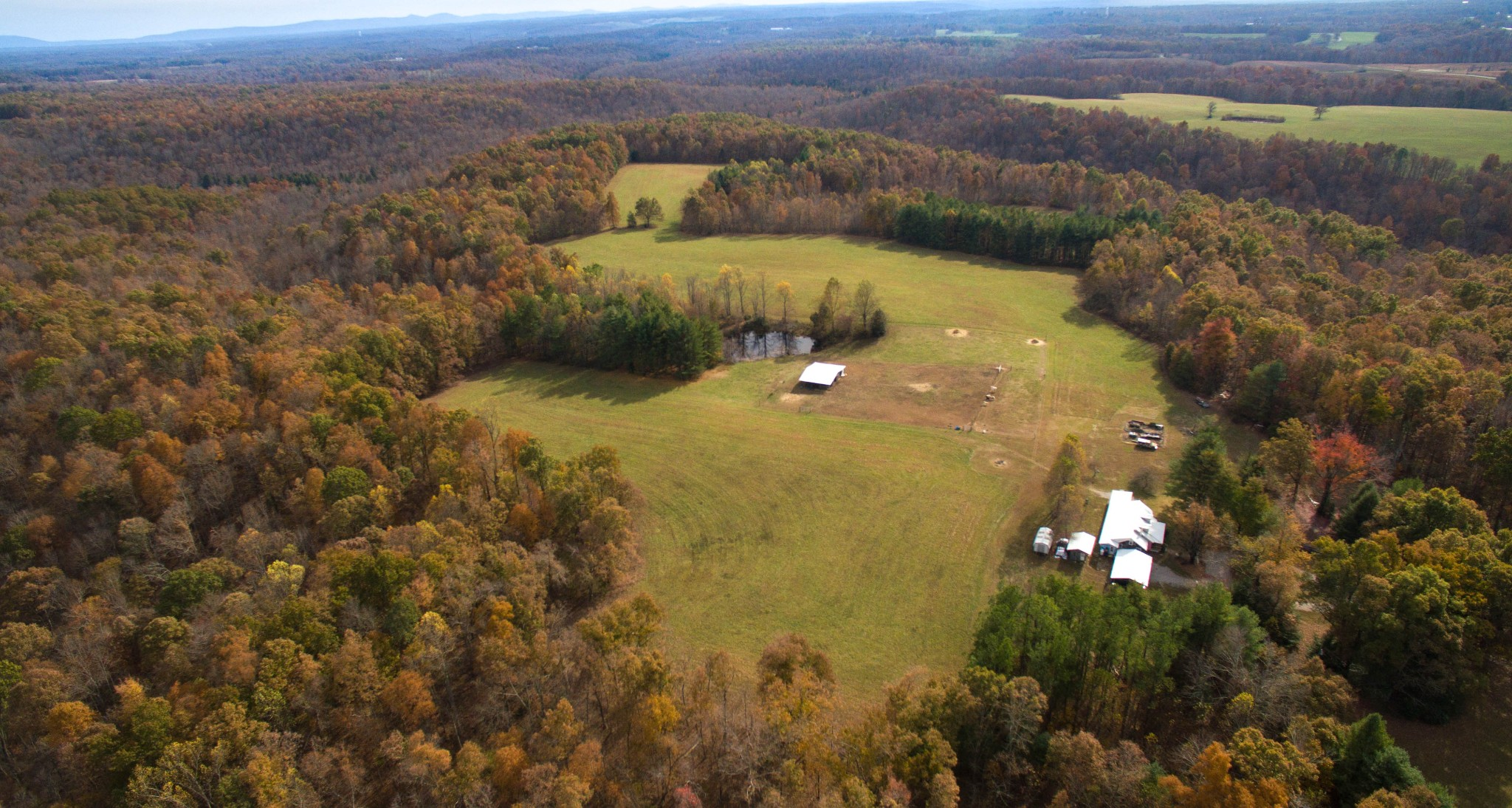 0 Funnel Creek Rd Property Photo - Crossville, TN real estate listing