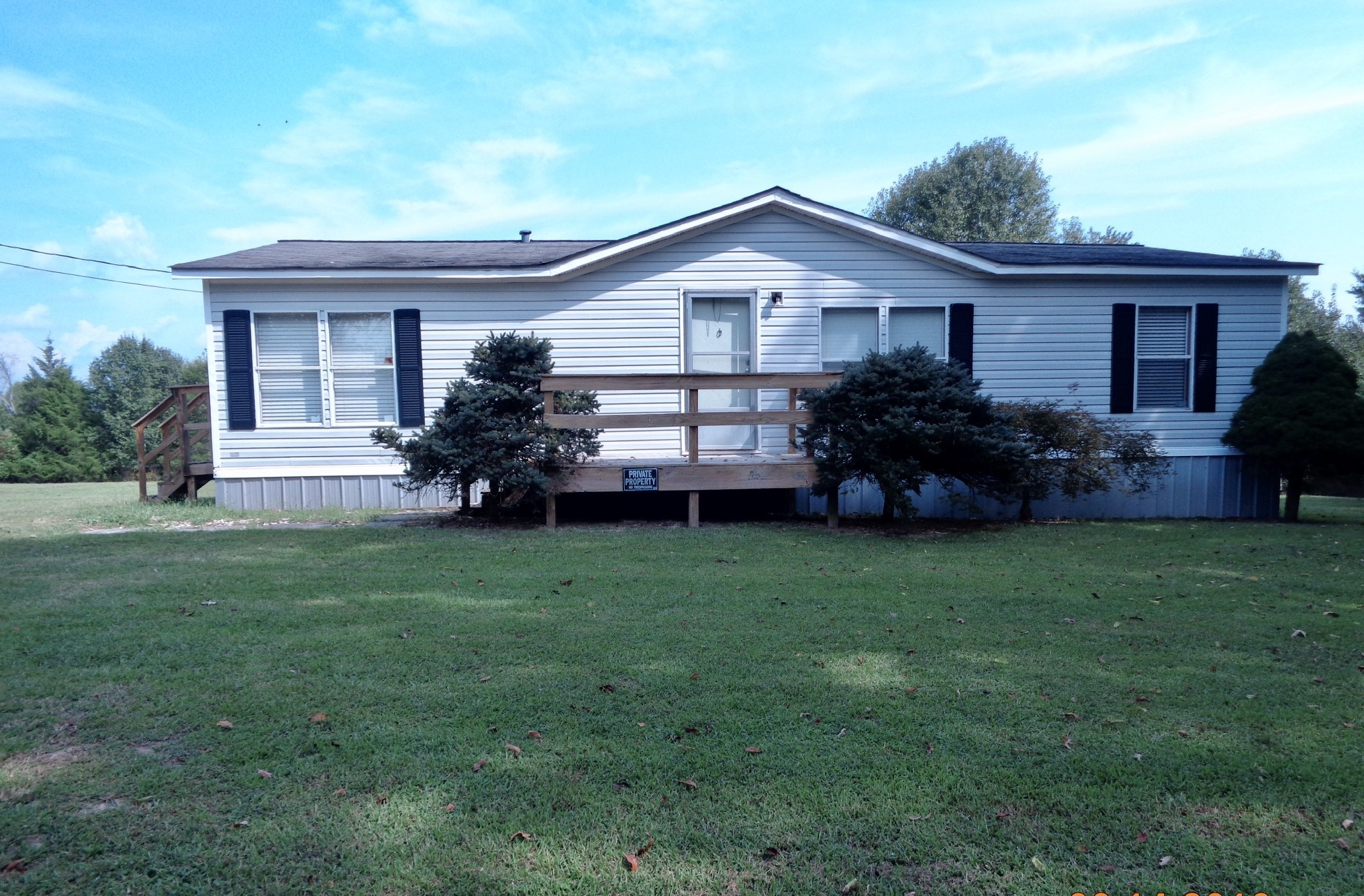 3335 Students Home Rd Property Photo - Smithville, TN real estate listing