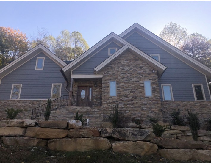 1546 N Plantation Dr, Cookeville, TN 38506 - Cookeville, TN real estate listing