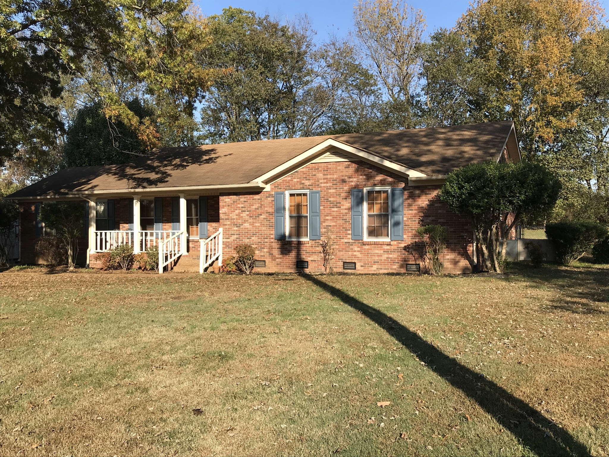 302 Longstreet Dr, Columbia, TN 38401 - Columbia, TN real estate listing