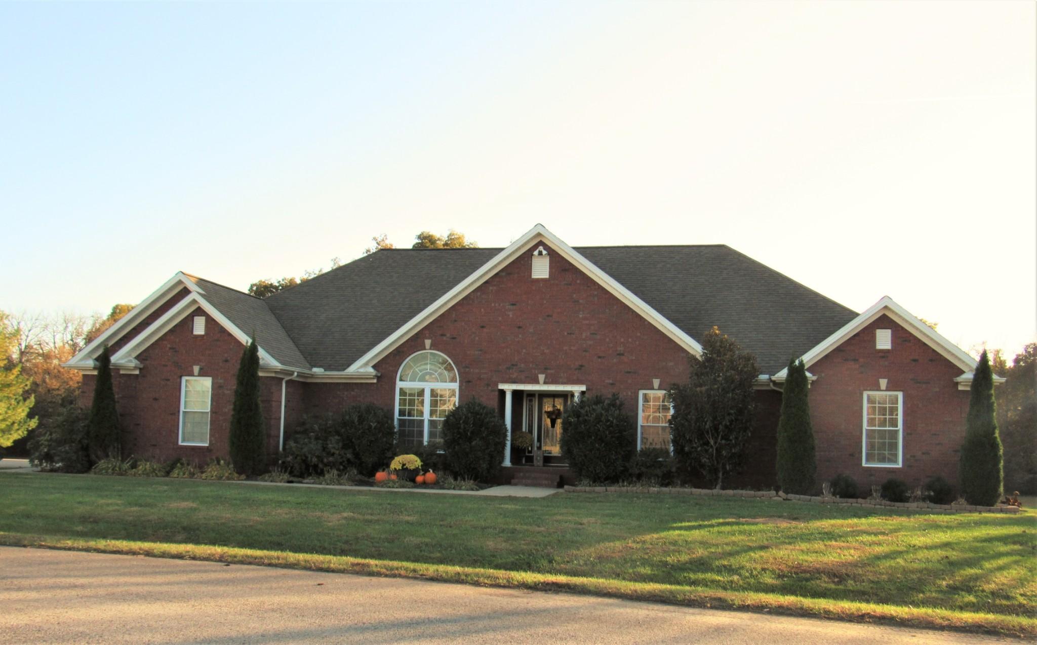 165 Romeo Dr, Hopkinsville, KY 42240 - Hopkinsville, KY real estate listing