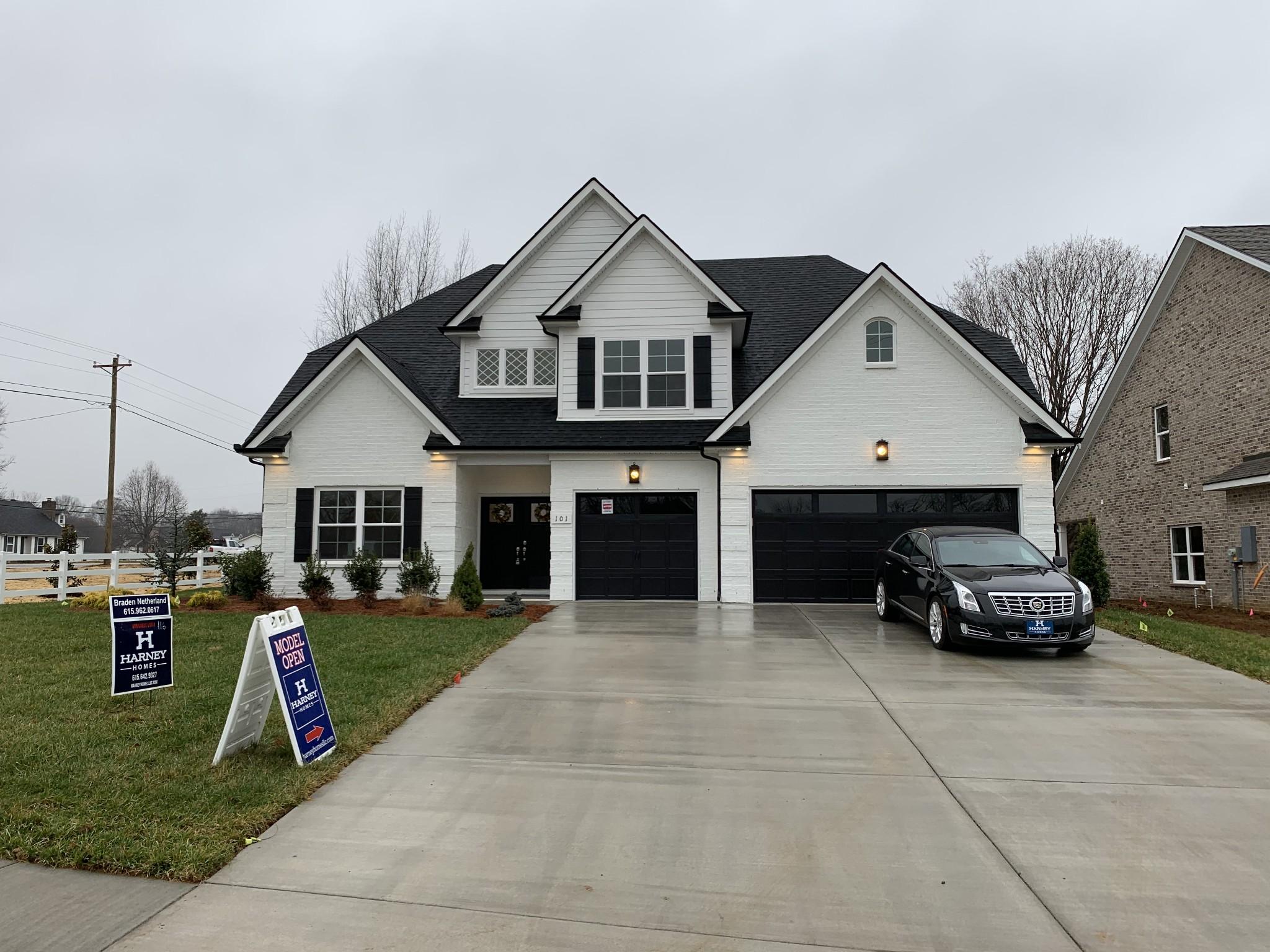 101 Beulah Rose Drive Lot 116, Murfreesboro, TN 37128 - Murfreesboro, TN real estate listing