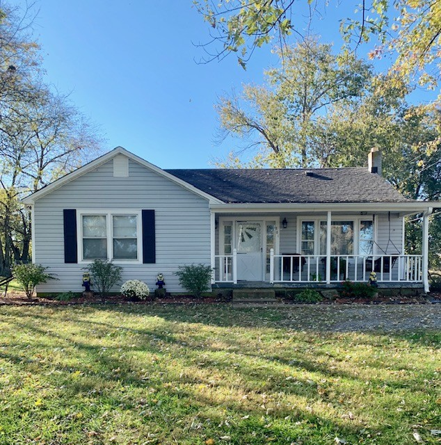 881 College St, Portland, TN 37148 - Portland, TN real estate listing
