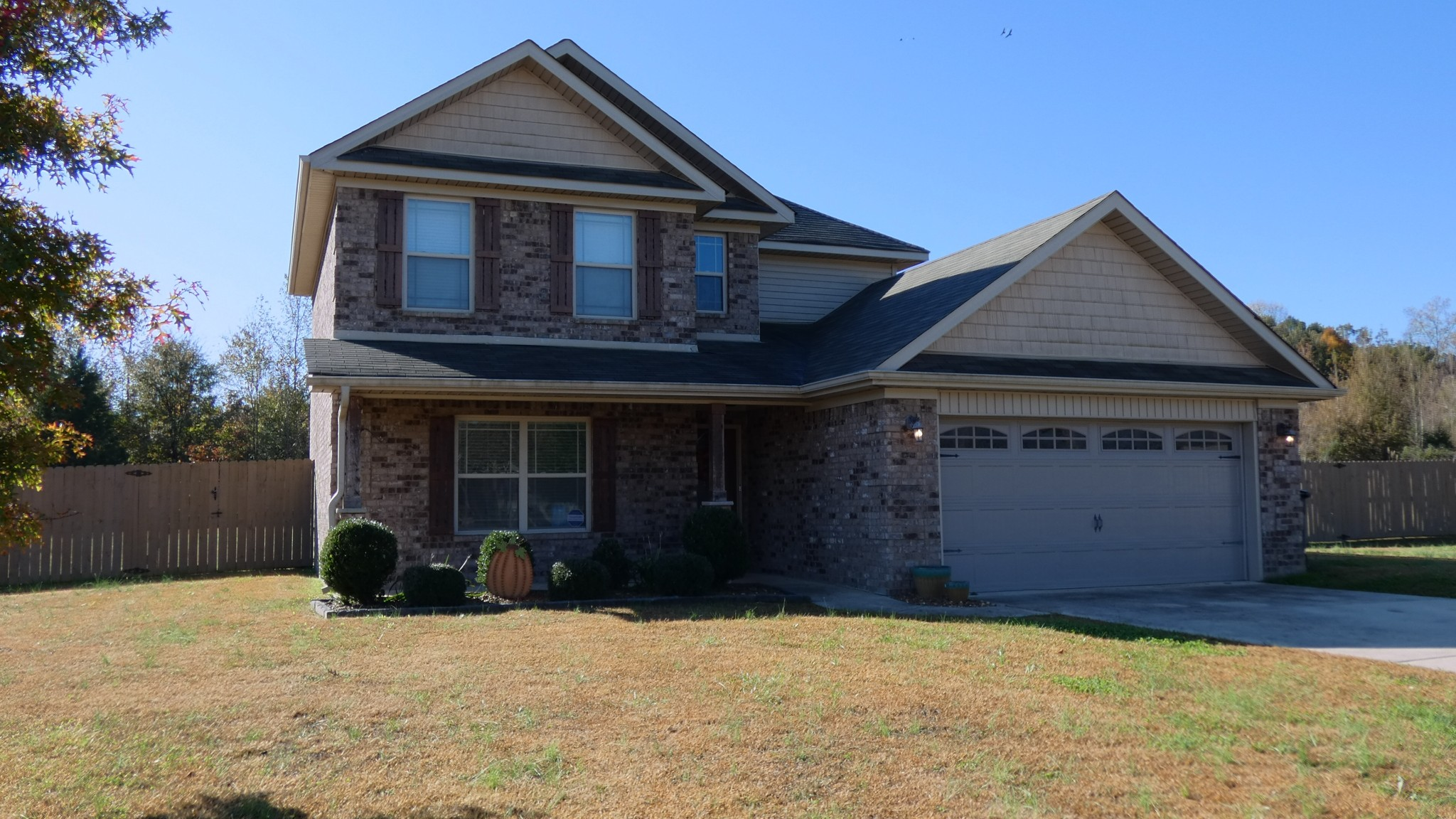 57 Sonoma Dr, Fayetteville, TN 37334 - Fayetteville, TN real estate listing