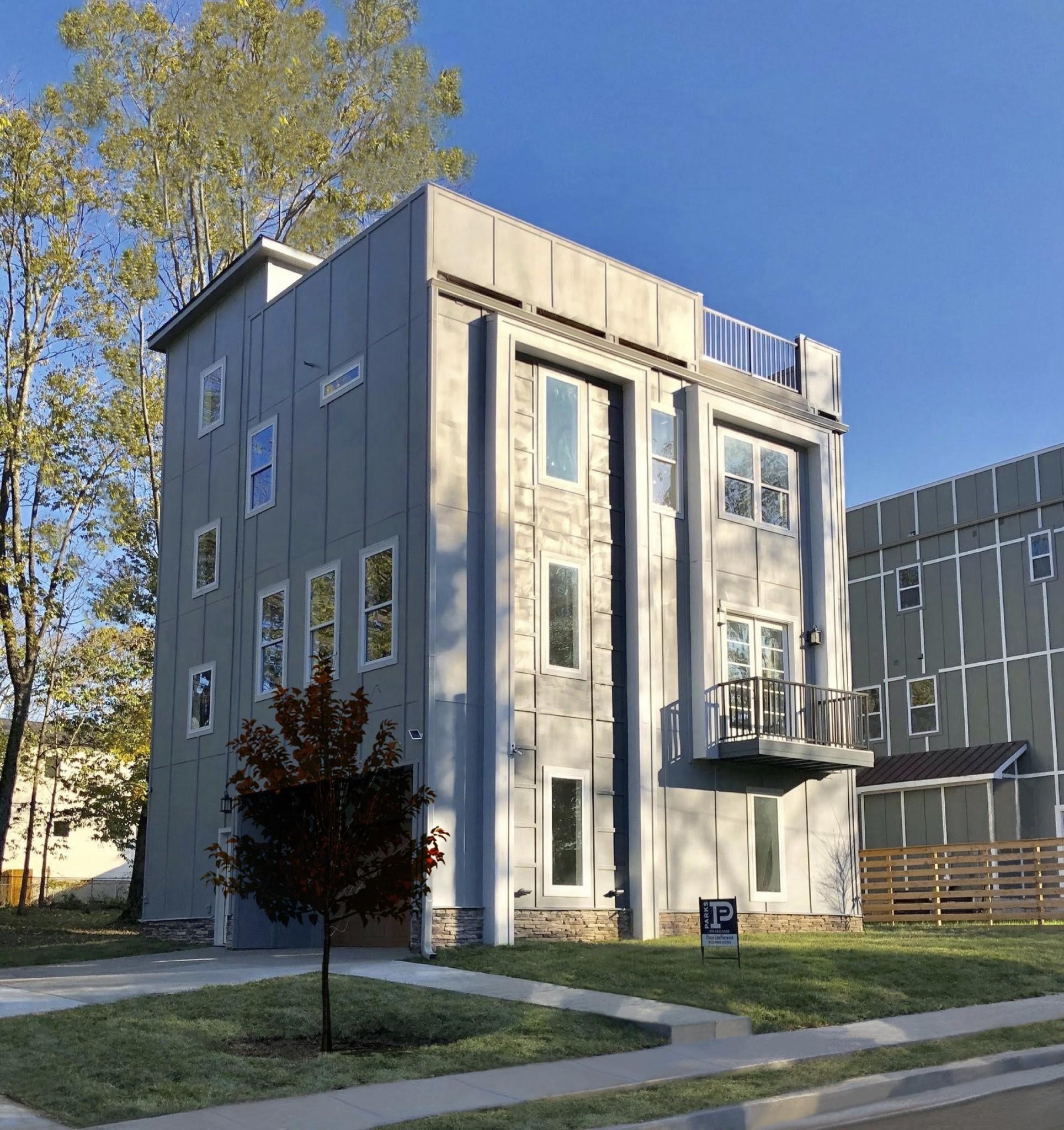 2426 Little Ave, Nashville, TN 37206 - Nashville, TN real estate listing