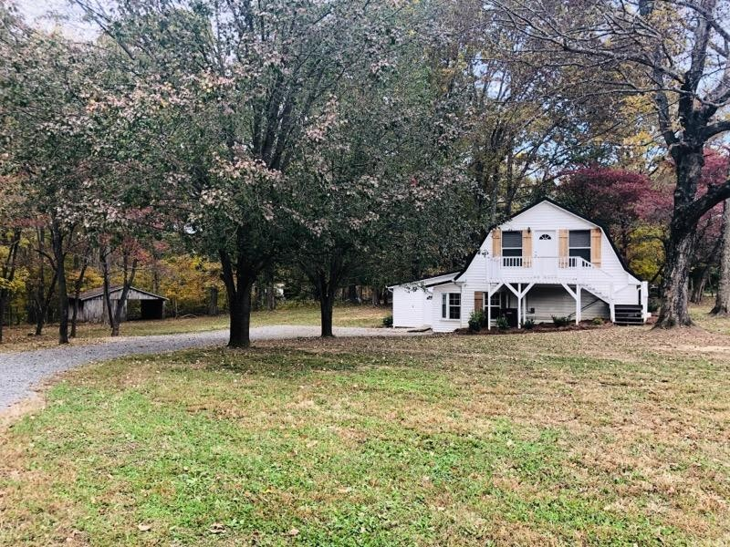255 South Road, Cottontown, TN 37048 - Cottontown, TN real estate listing