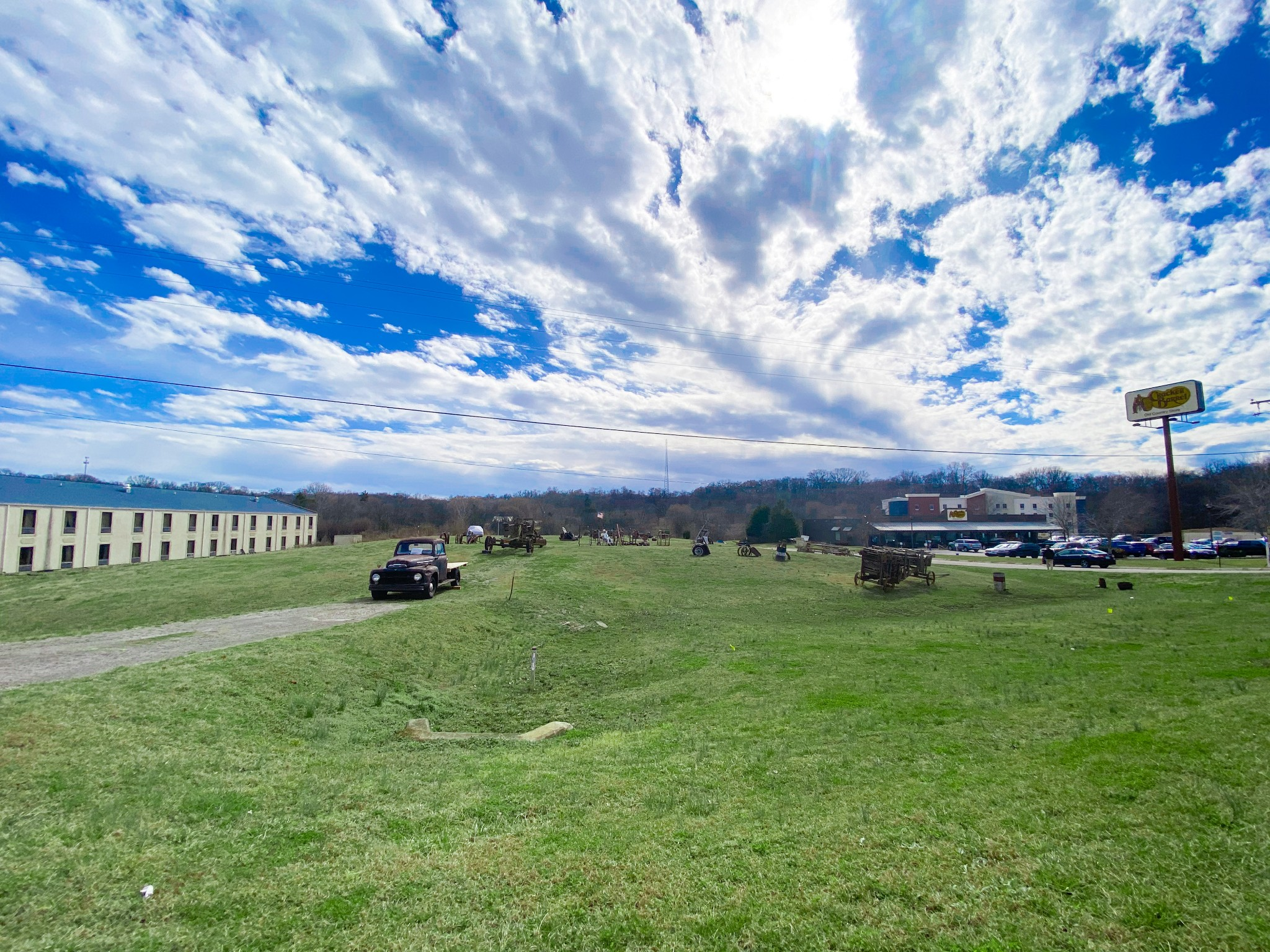 0 Bear Creek Pike Property Photo - Columbia, TN real estate listing