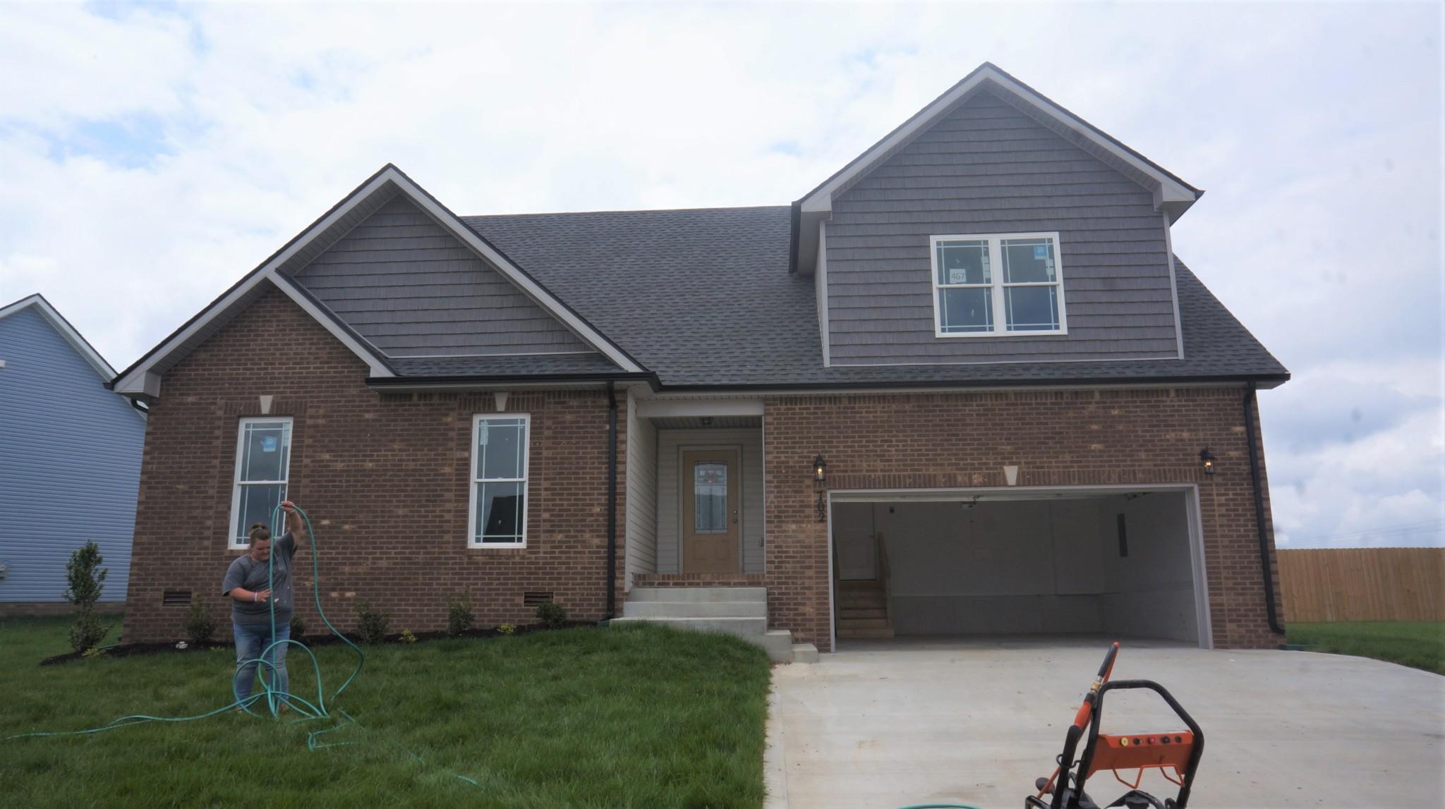 467 Autumnwood Farms , Clarksville, TN 37042 - Clarksville, TN real estate listing
