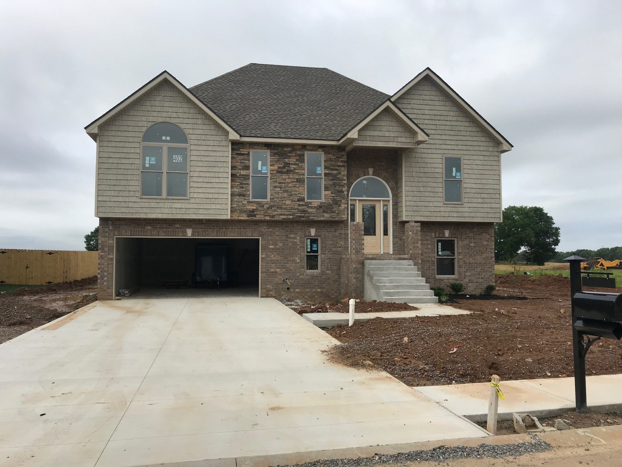 402 Autumnwood Farms , Clarksville, TN 37042 - Clarksville, TN real estate listing