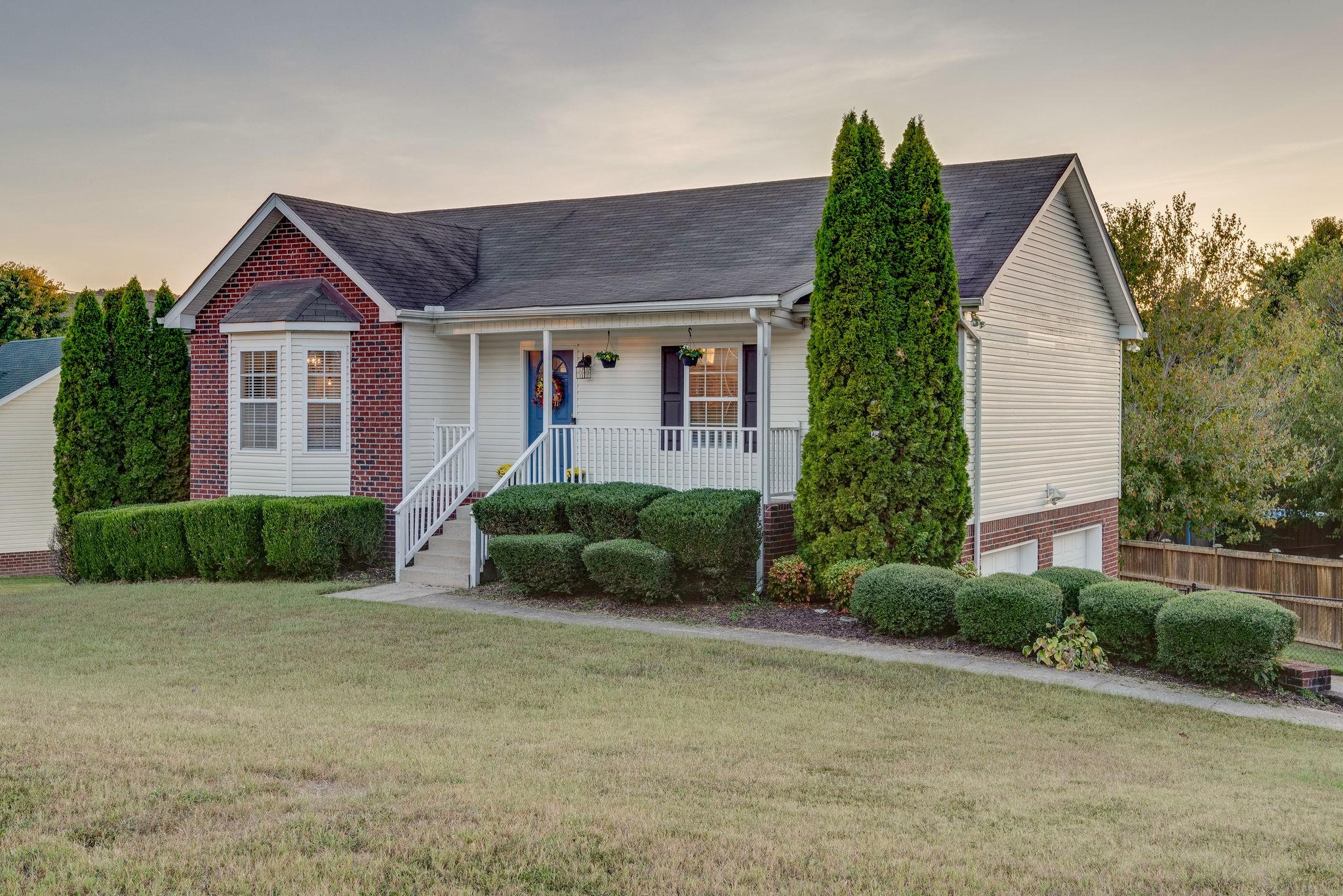 111 Riverbend Dr, Pegram, TN 37143 - Pegram, TN real estate listing