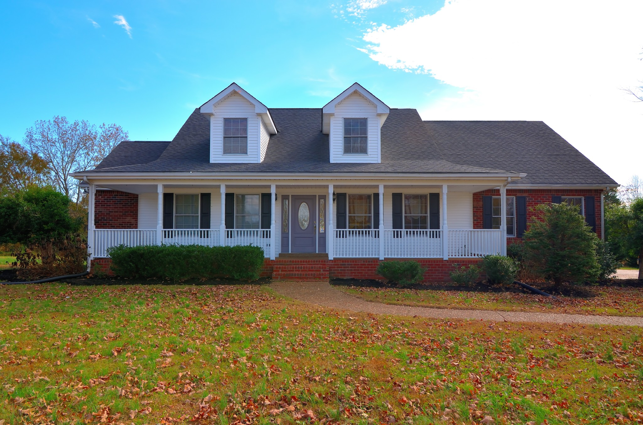 630 Poplar Ridge Rd, Chapmansboro, TN 37035 - Chapmansboro, TN real estate listing