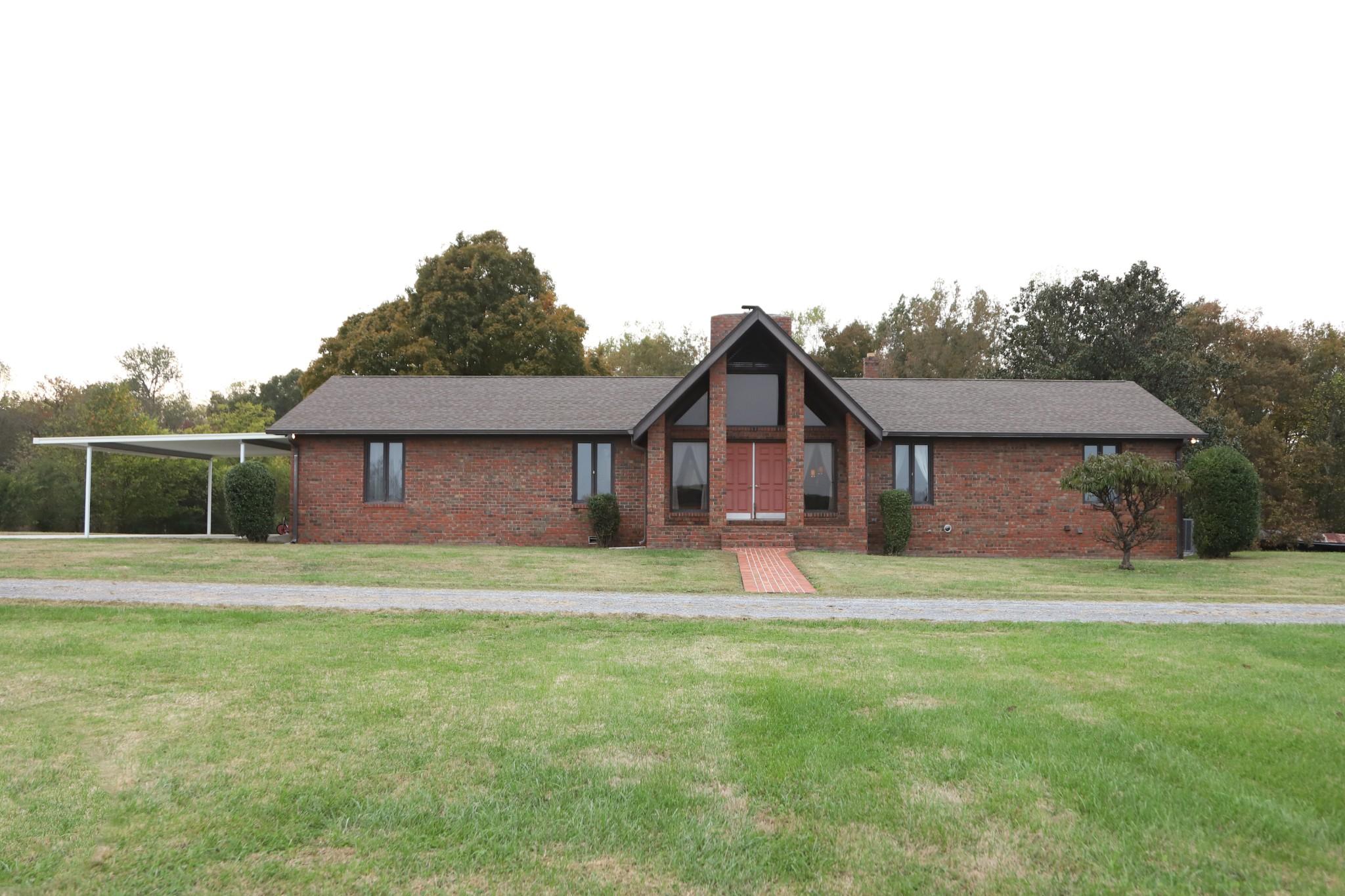 2996 Jacobs Pillar Rd, Smithville, TN 37166 - Smithville, TN real estate listing