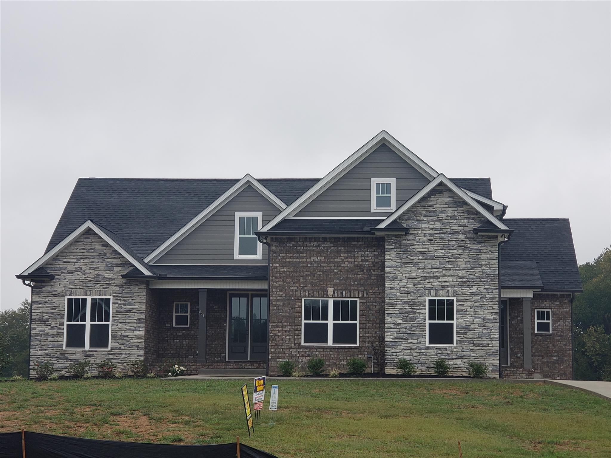 4031 Ironwood Dr, Greenbrier, TN 37073 - Greenbrier, TN real estate listing