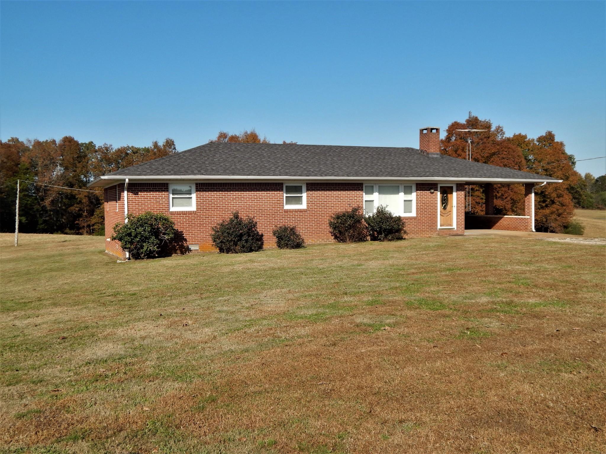 5206 Rayburn Creek Rd, Collinwood, TN 38450 - Collinwood, TN real estate listing