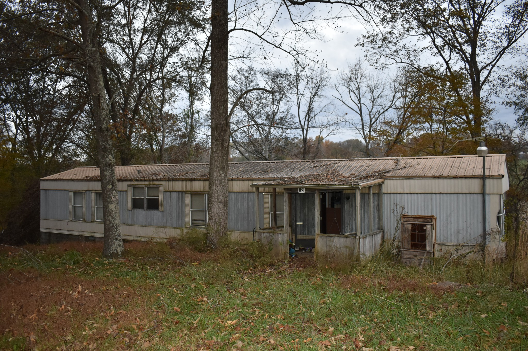 1191 Antioch Rd, Clarksville, TN 37040 - Clarksville, TN real estate listing