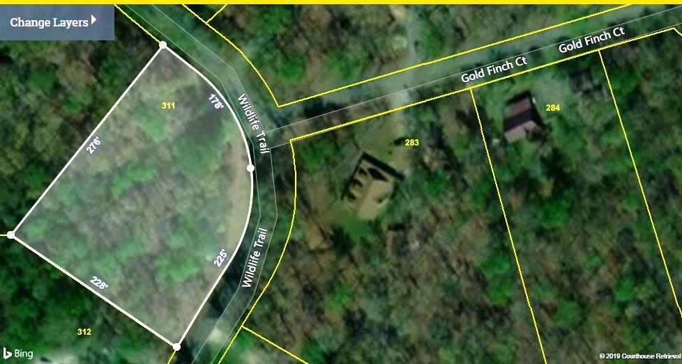 0 Wildlife Trl Property Photo - Kingston Springs, TN real estate listing