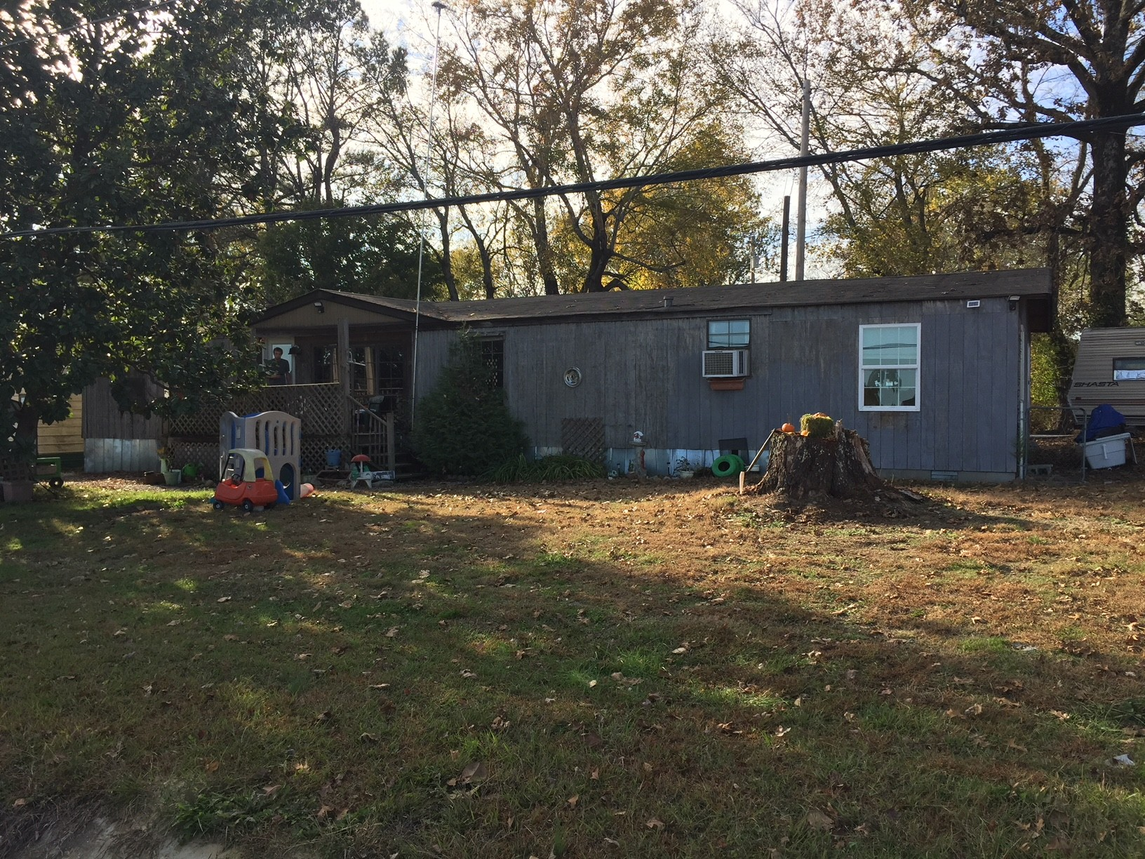 2674 New Tullahoma Hwy, Manchester, TN 37355 - Manchester, TN real estate listing