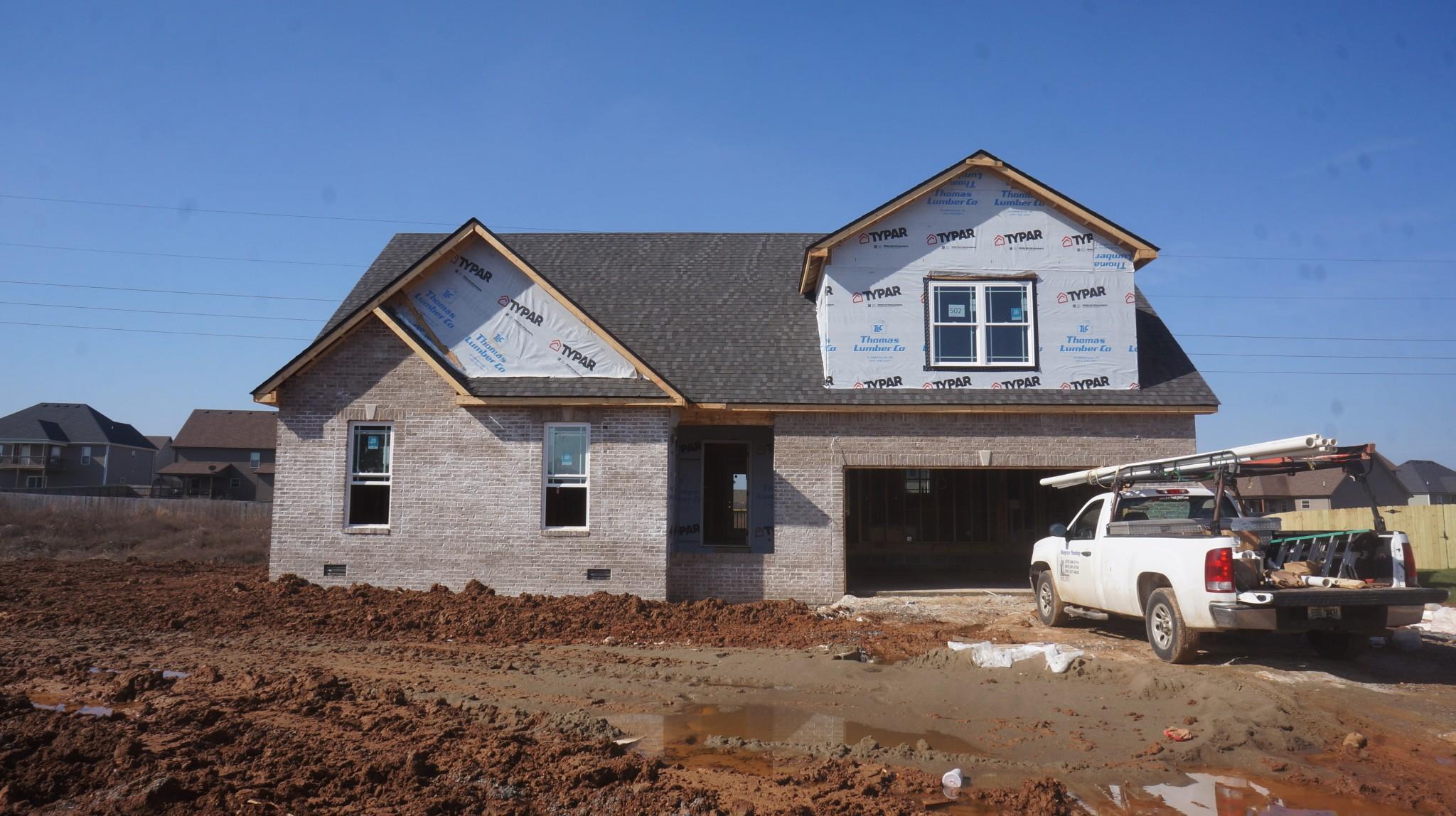 502 Autumnwood Farms , Clarksville, TN 37042 - Clarksville, TN real estate listing