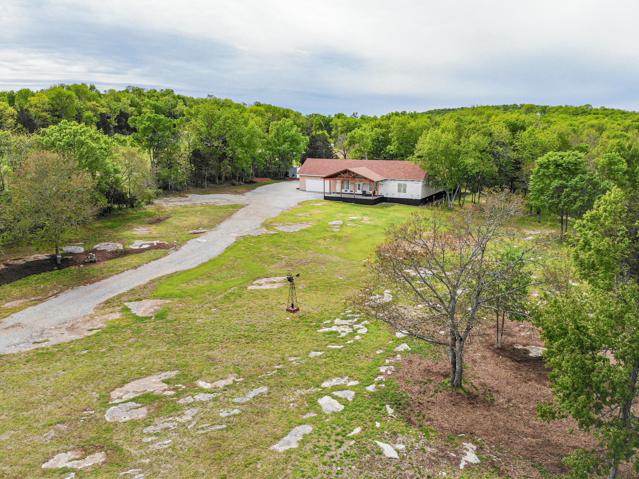8059 Valley View Rd Property Photo - Lascassas, TN real estate listing
