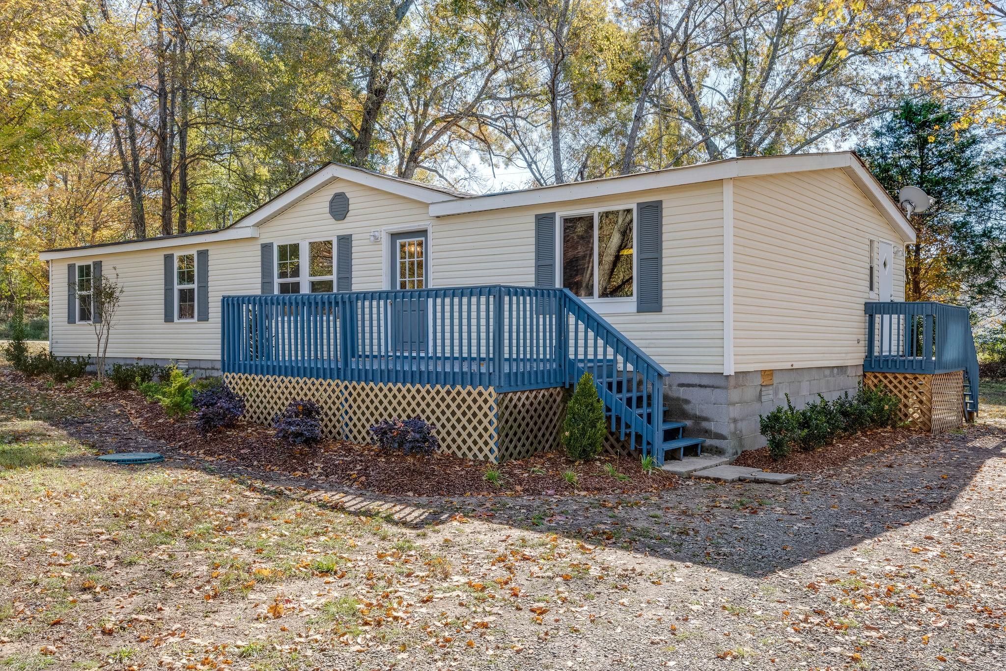 236 Hillcrest Rd, Kingston Springs, TN 37082 - Kingston Springs, TN real estate listing