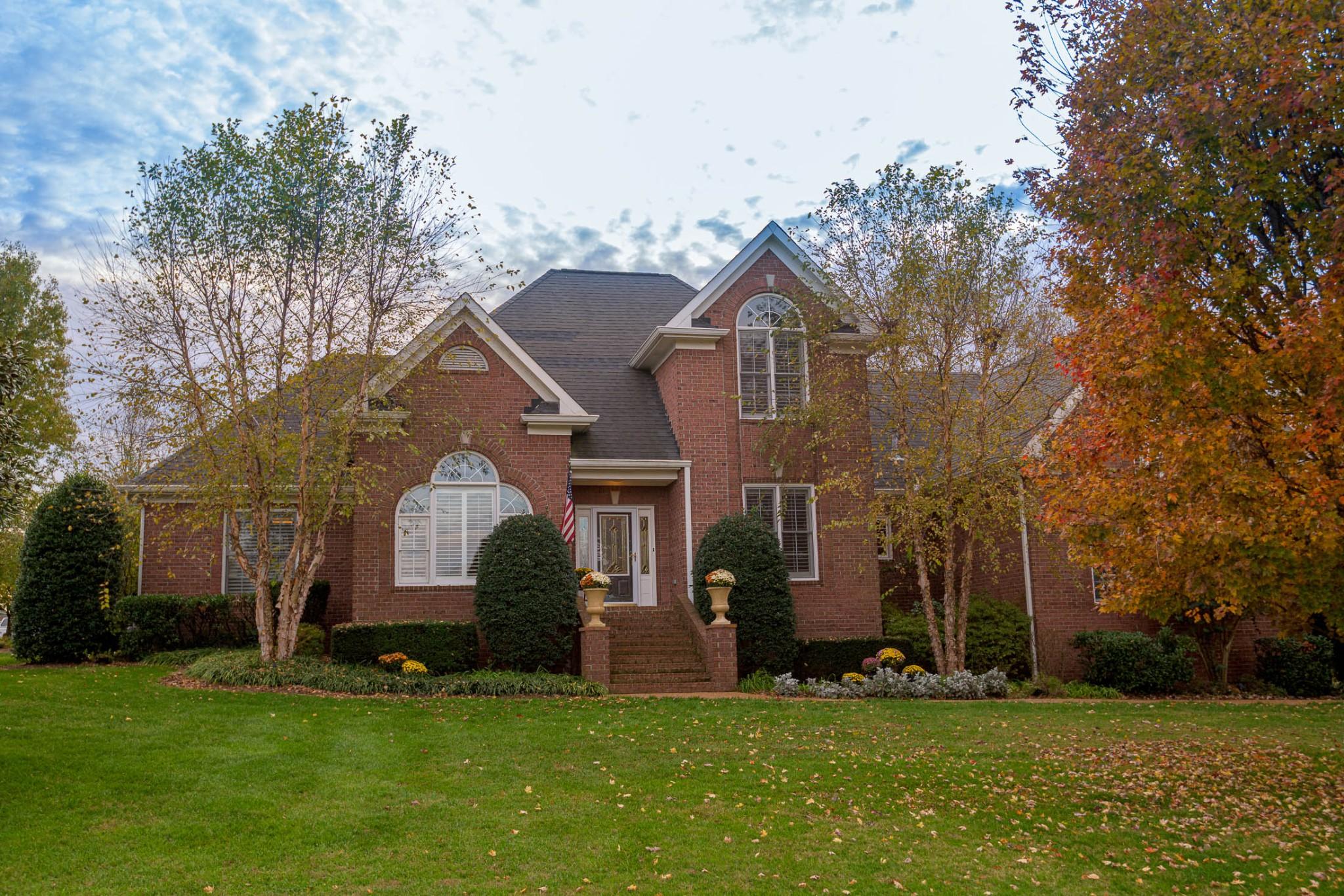 2109 Rodman Boulevard, Gallatin, TN 37066 - Gallatin, TN real estate listing