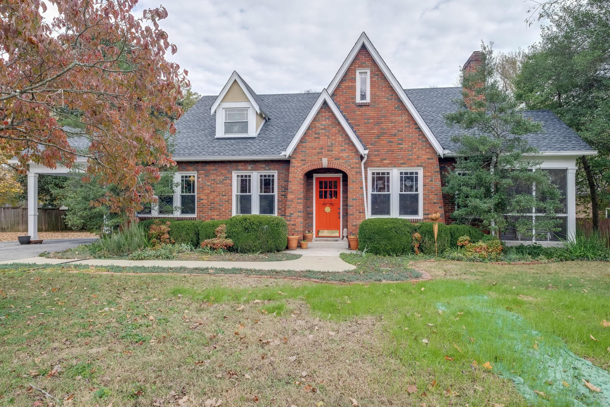 1317 Riverwood Dr, Nashville, TN 37216 - Nashville, TN real estate listing